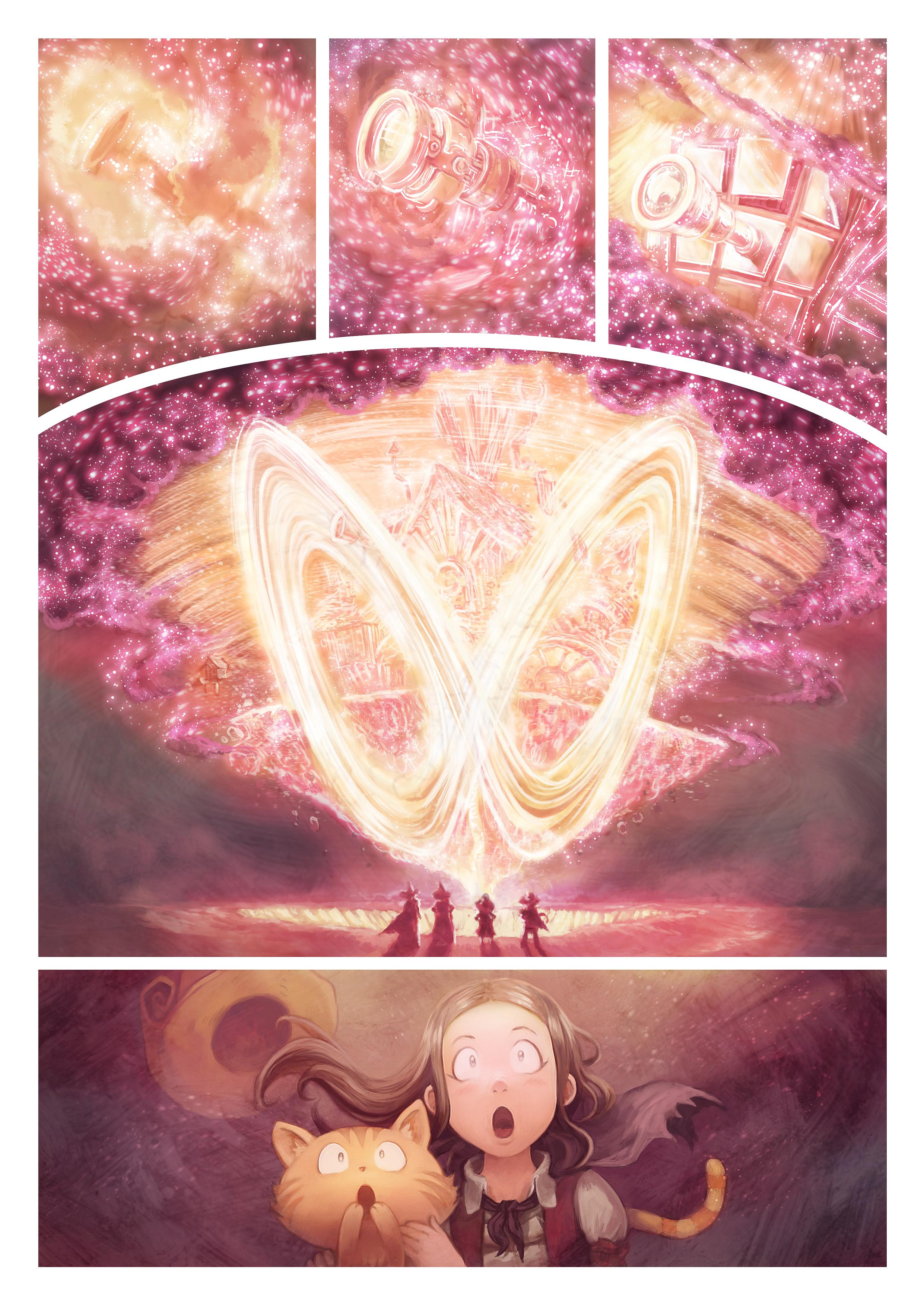 Rann 25: Nyns Eus Kotheans Vyth, Page 7