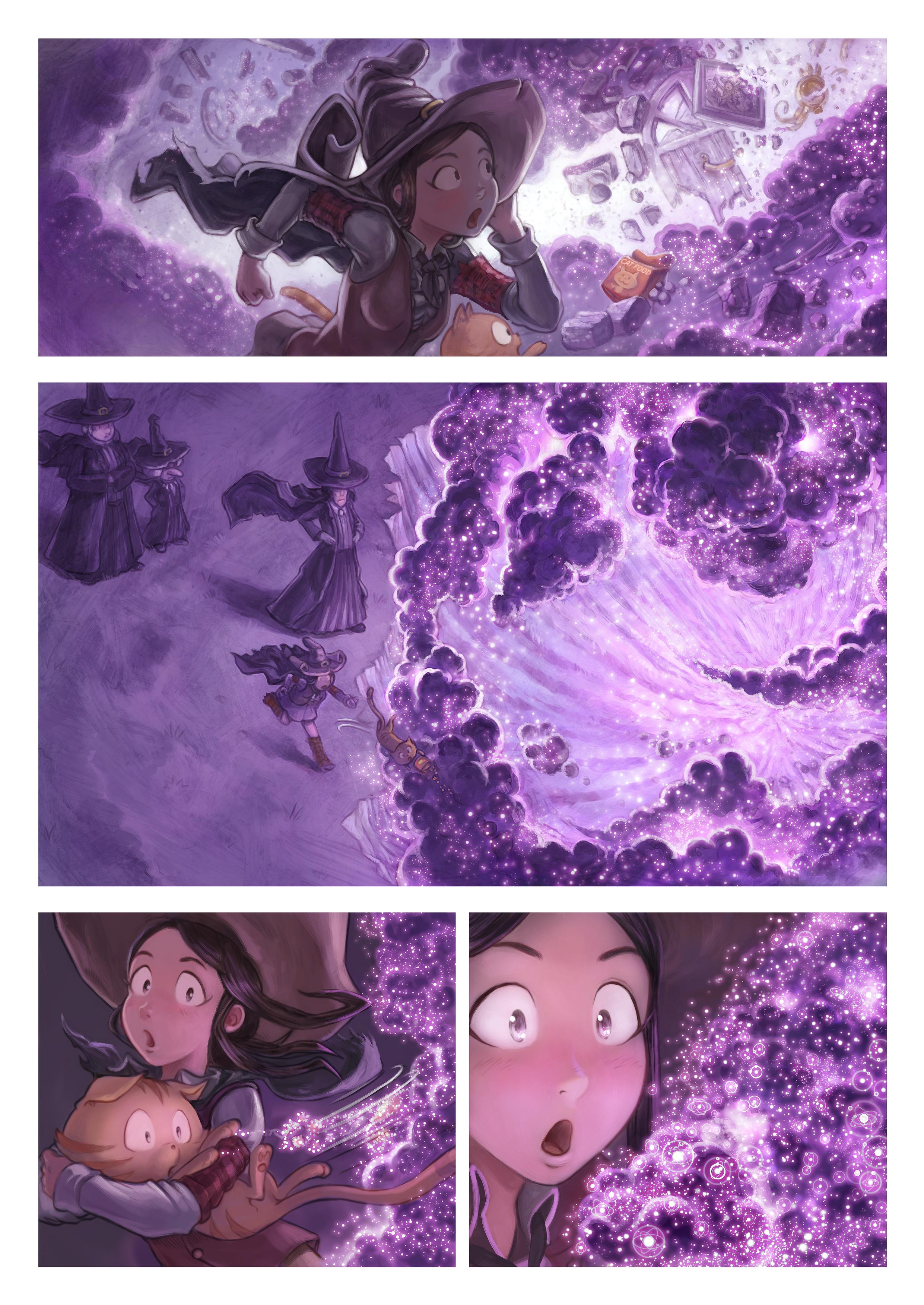 Episode 25: Det finnes ingen snarveier, Page 4