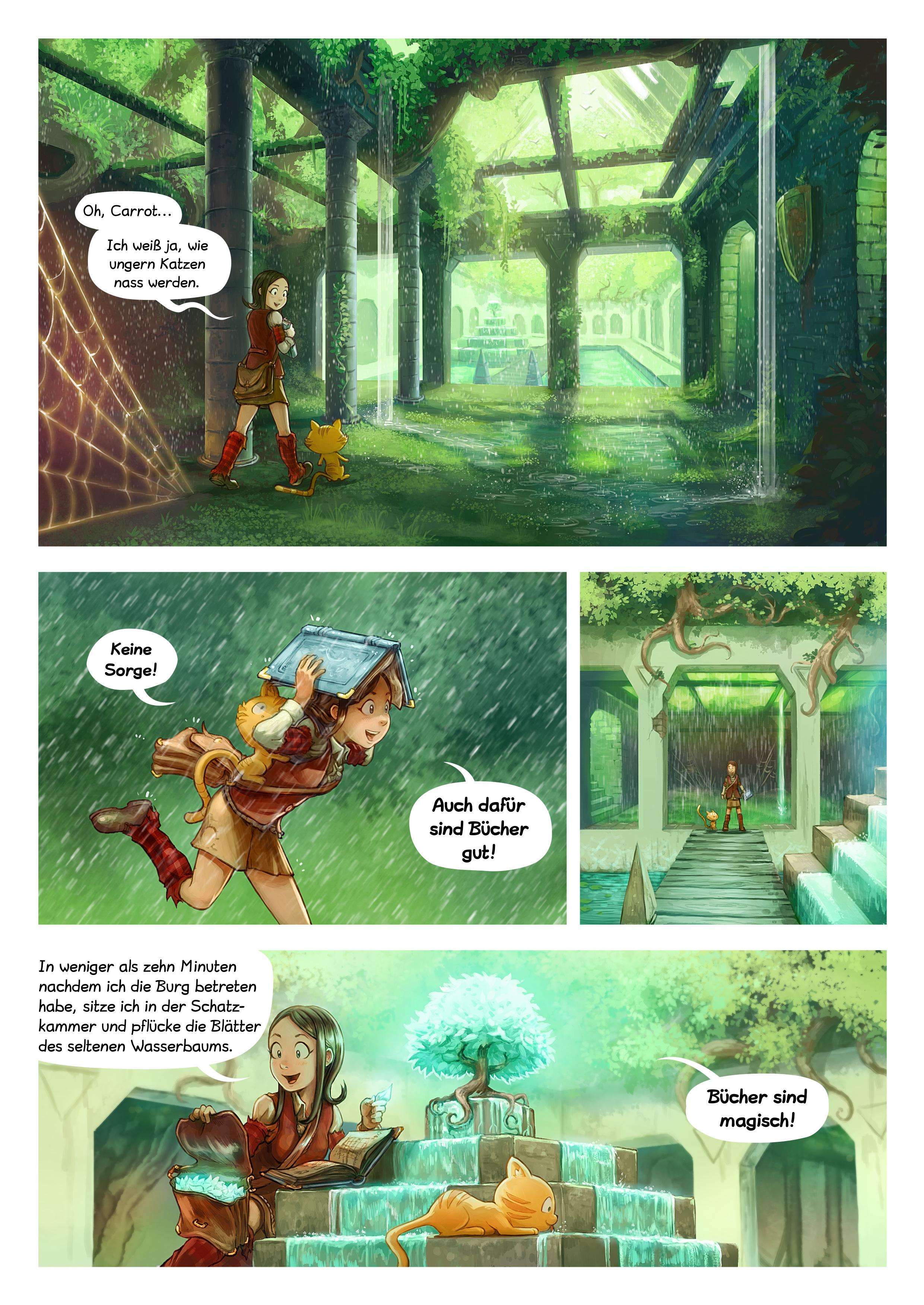 Episode 26: Bücher sind klasse, Page 3