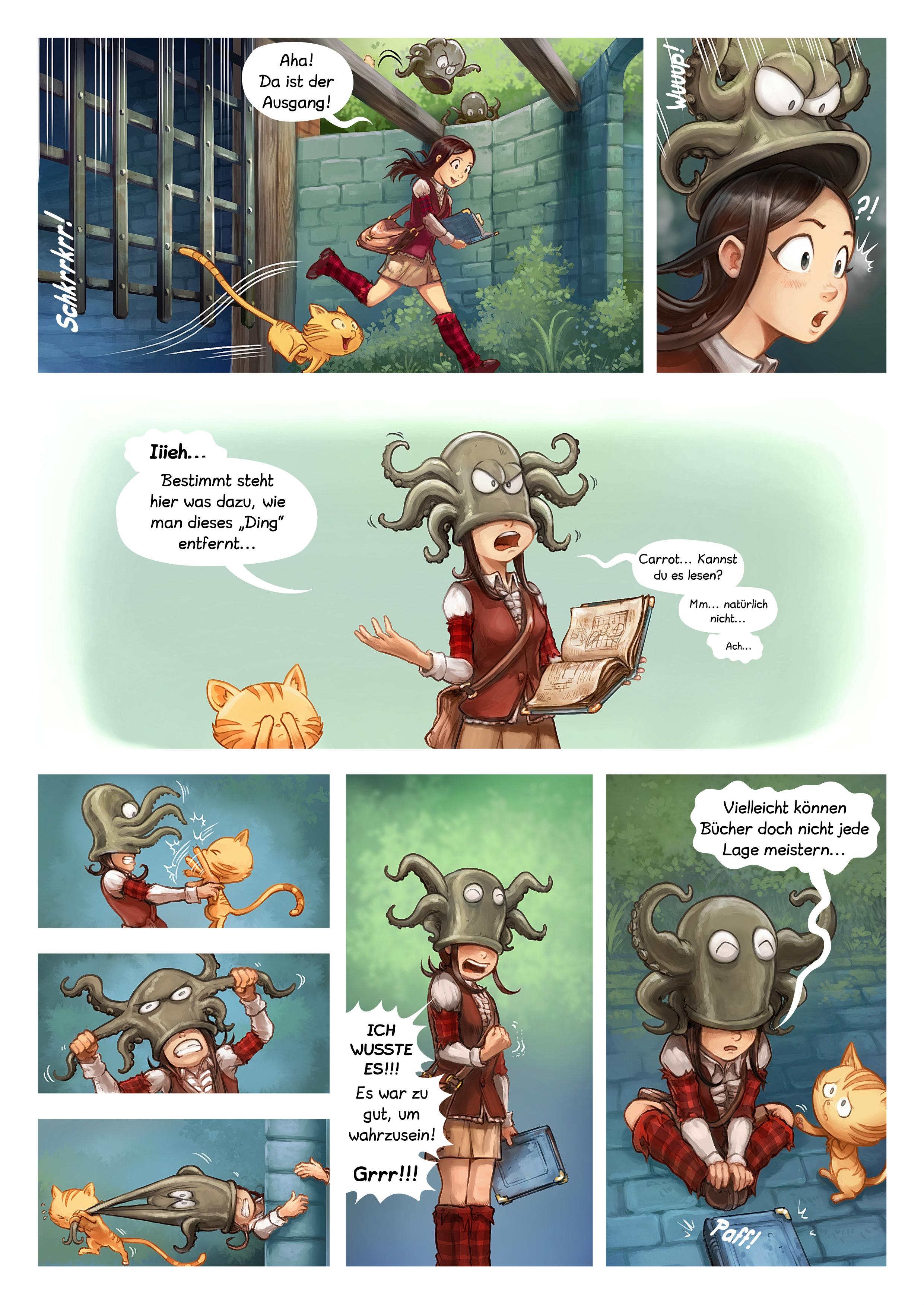 Episode 26: Bücher sind klasse, Page 5