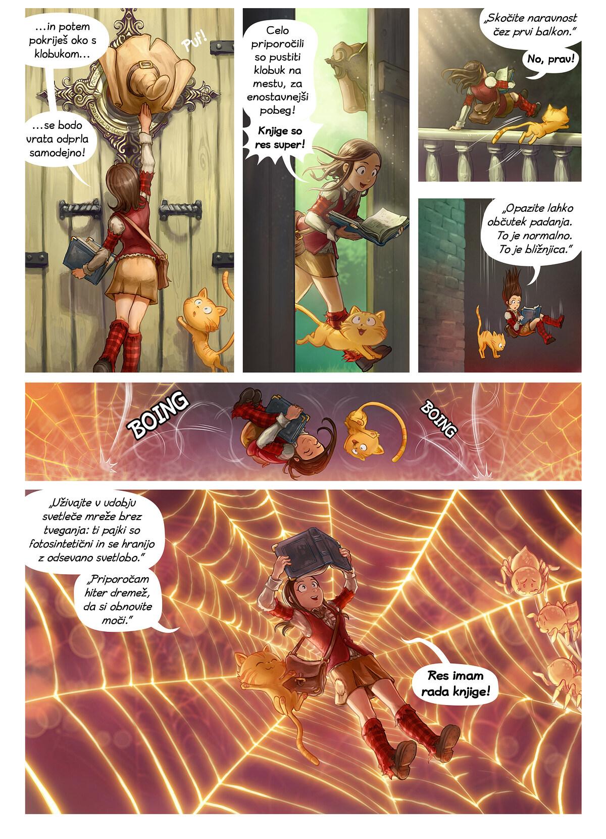 Epizoda 26: Knjige so super, Page 2