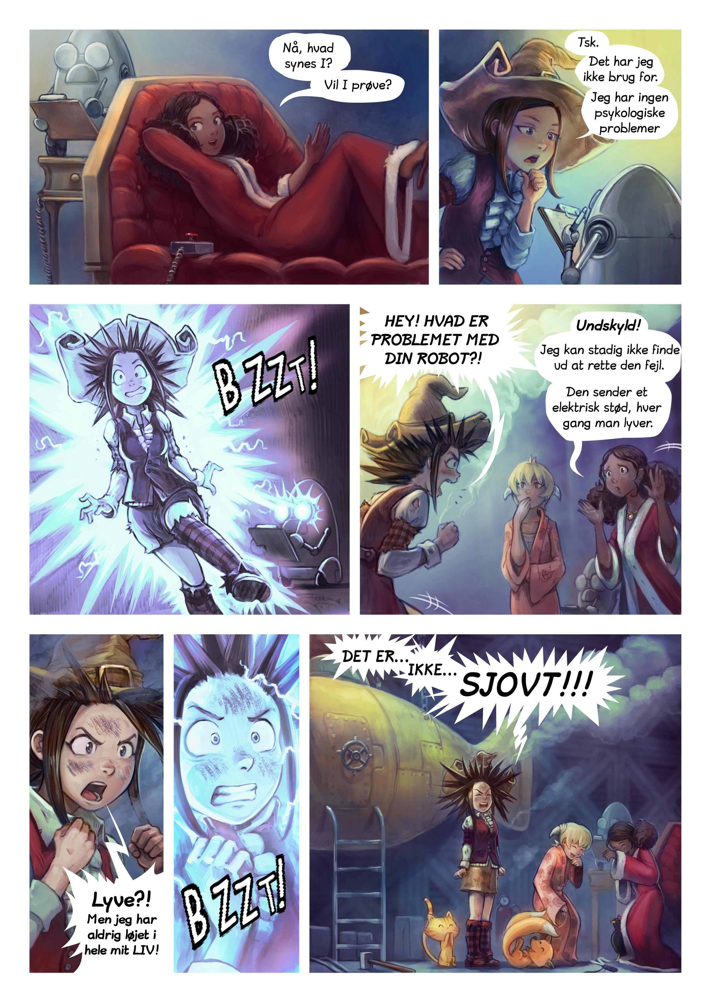 Episode 27: Korianders opfindelse, Page 4