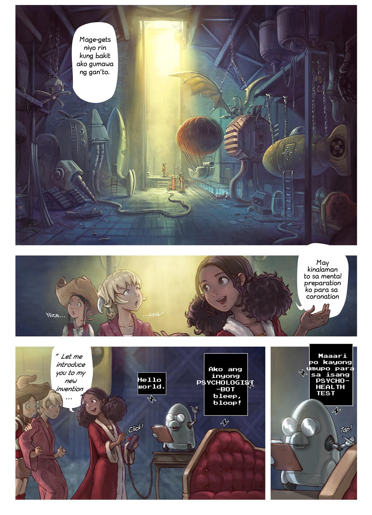 Episode 27: Coriander's Invention, Page 3