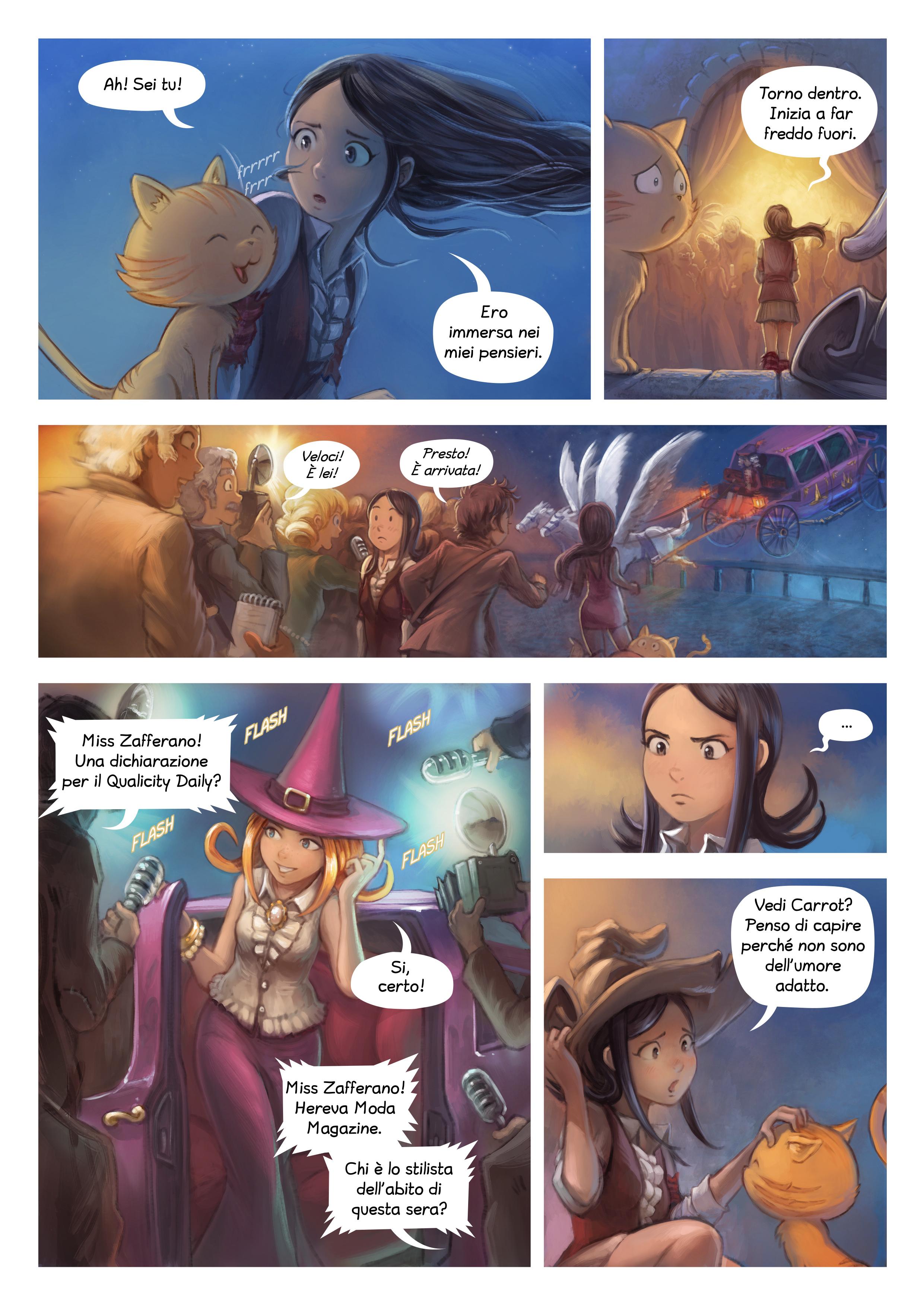 Episodio 28: I festeggiamenti, Page 4
