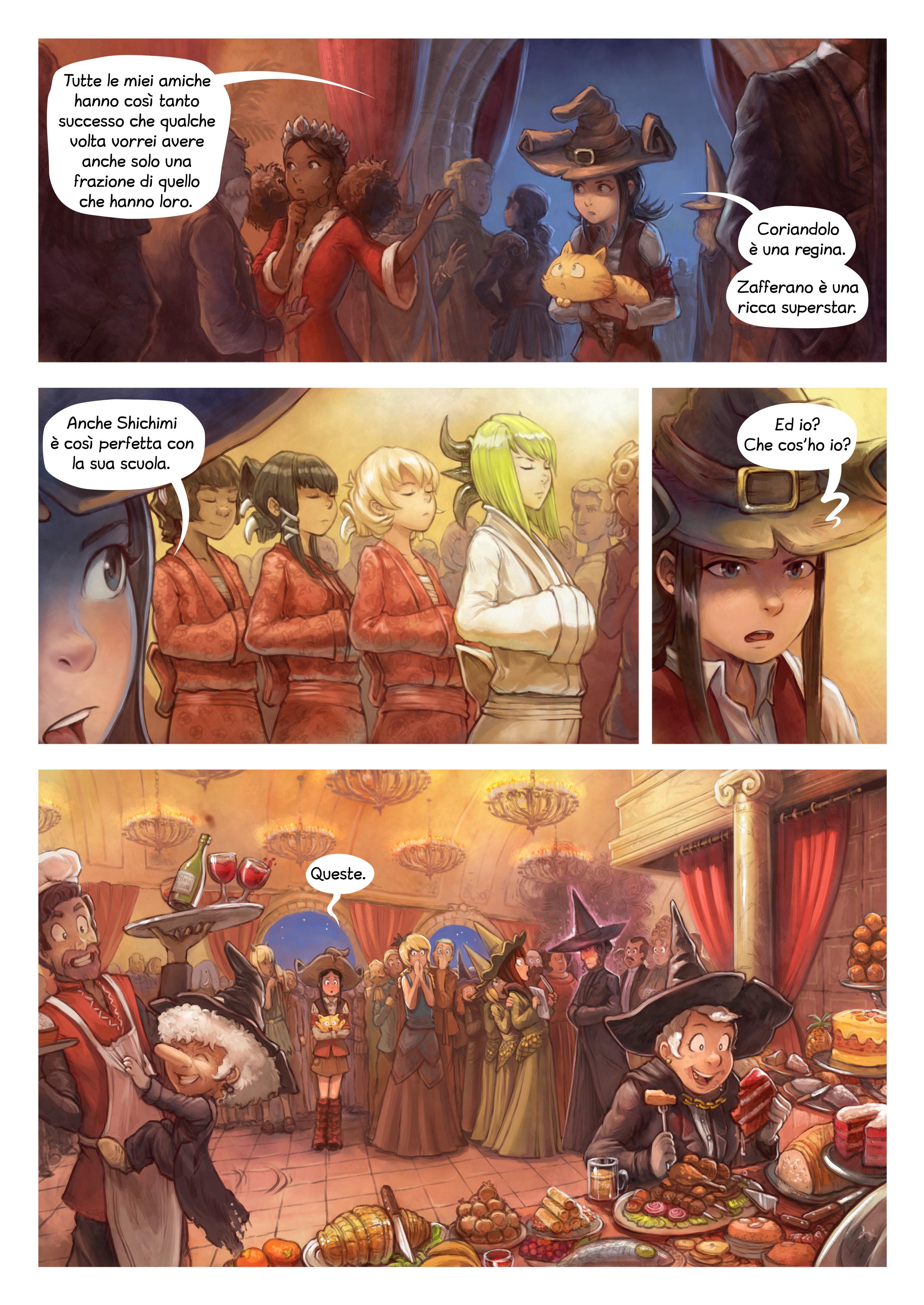 Episodio 28: I festeggiamenti, Page 5