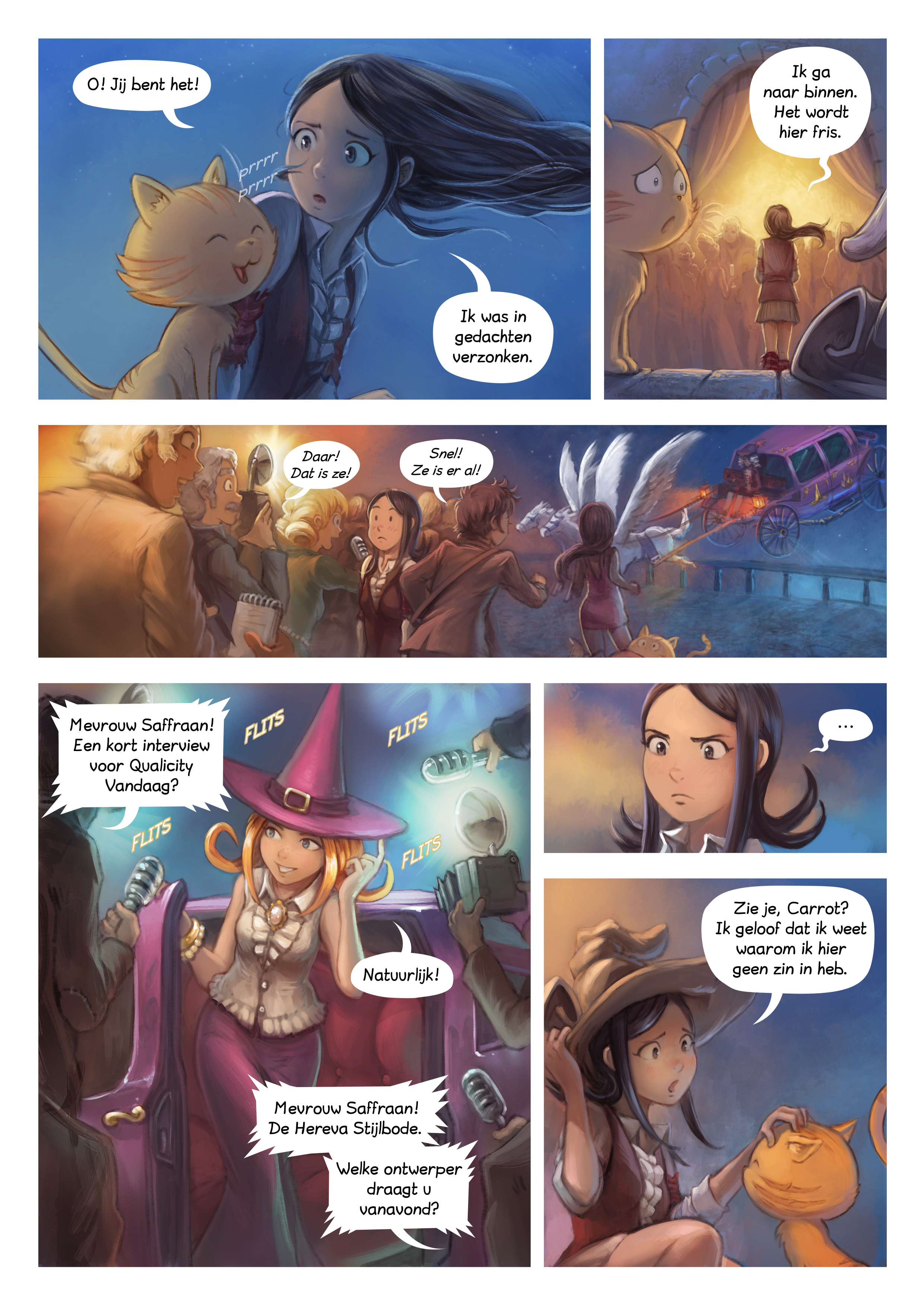 Aflevering 28: De feestelijkheden, Page 4