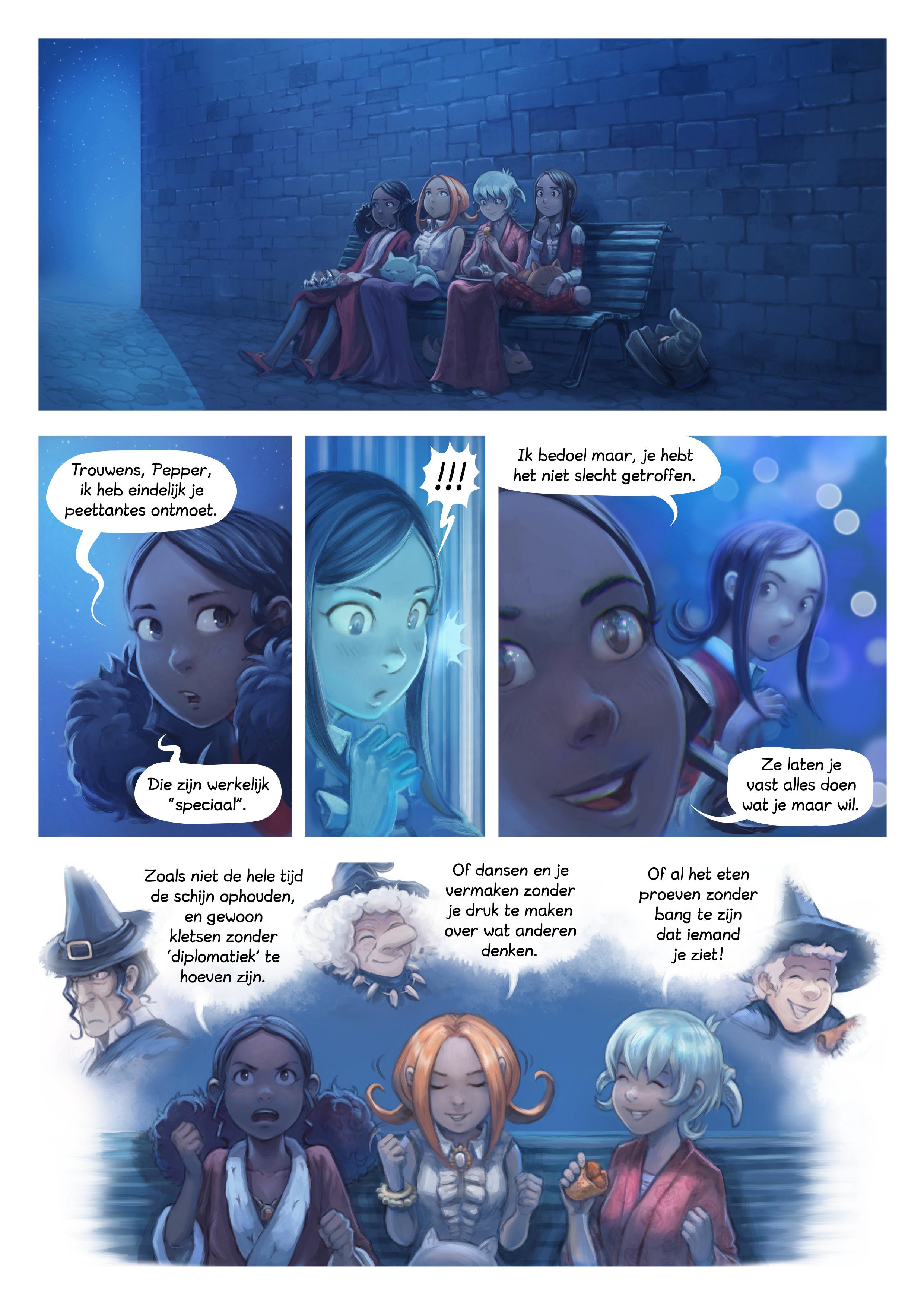 Aflevering 28: De feestelijkheden, Page 8