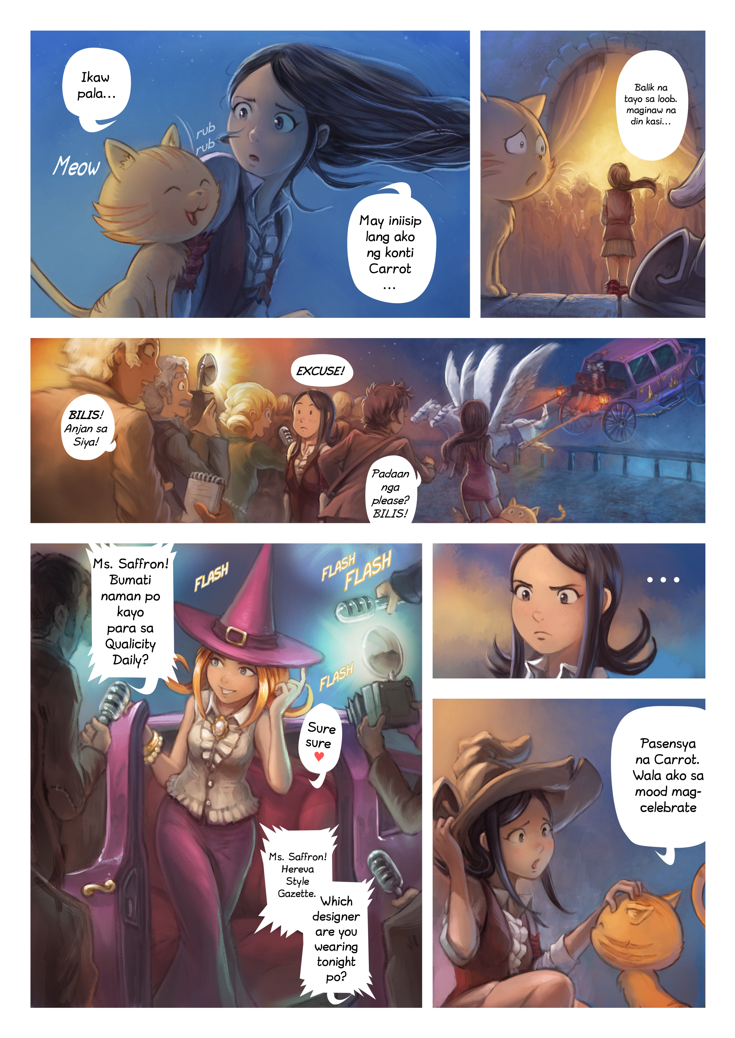 Episode 28: Si Nobody, Page 4
