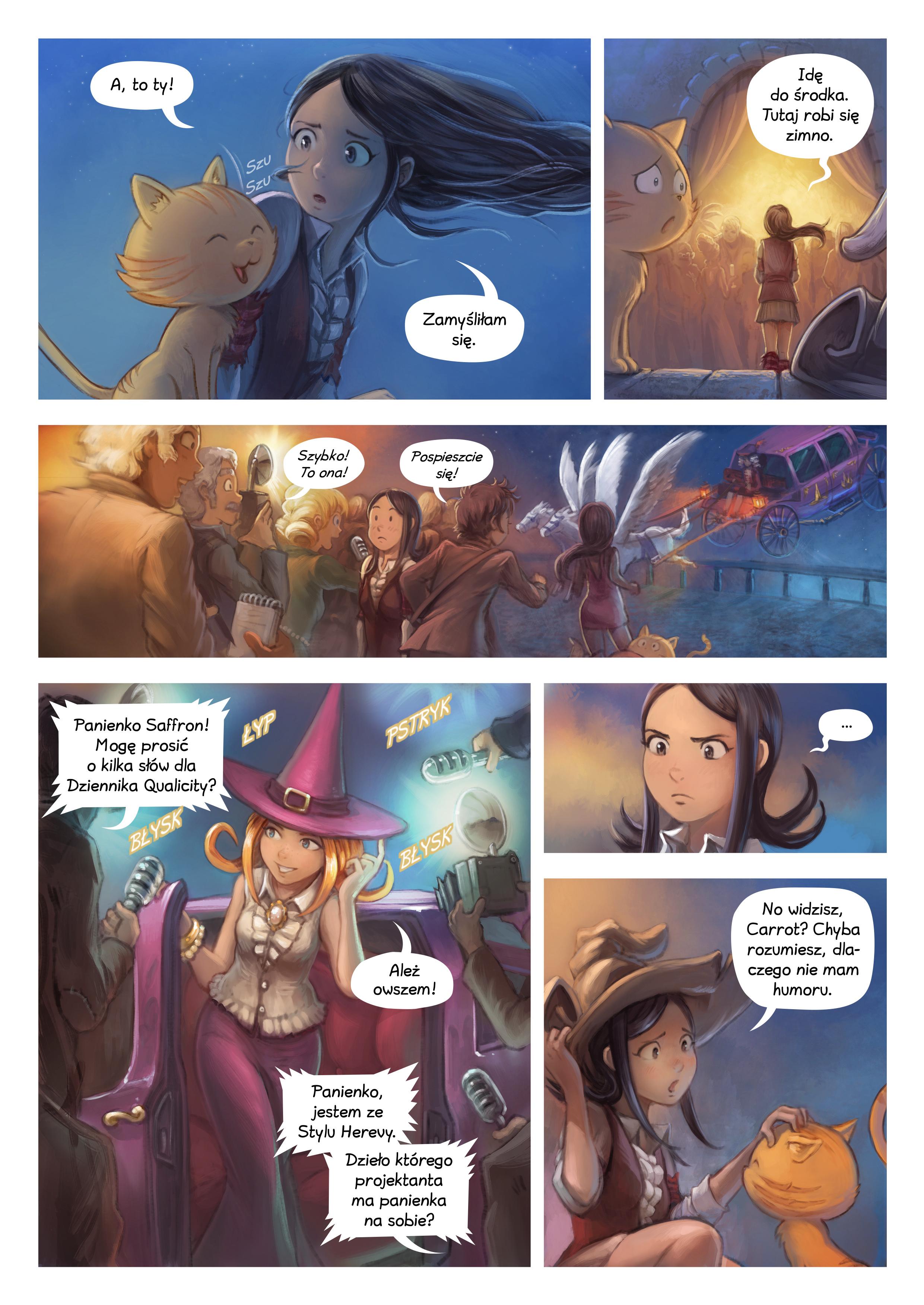 Odcinek 28: Uroczystości, Page 4
