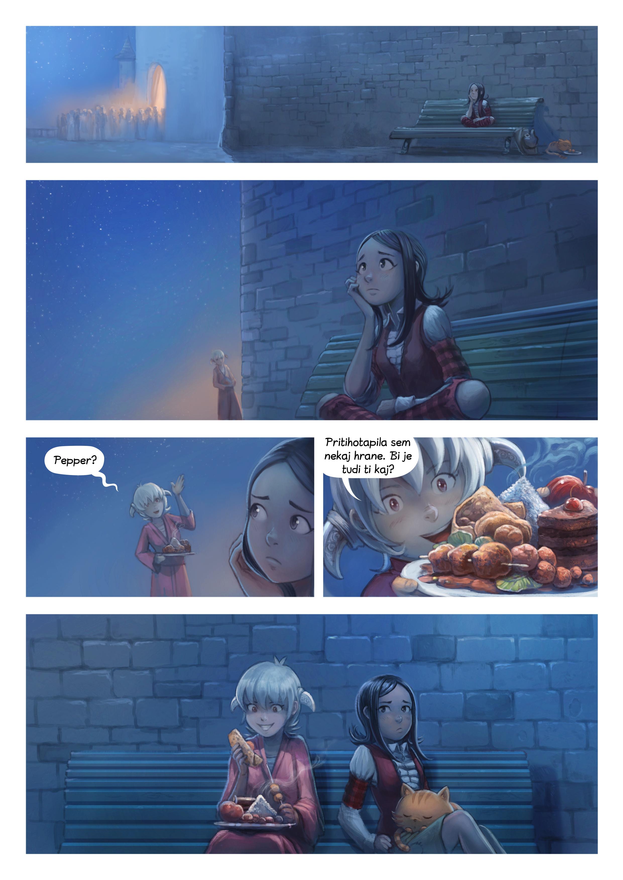 Epizoda 28: Svečanost, Page 6