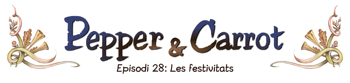 A webcomic page of Pepper&Carrot, episodi 28 [ca], pàgina 0