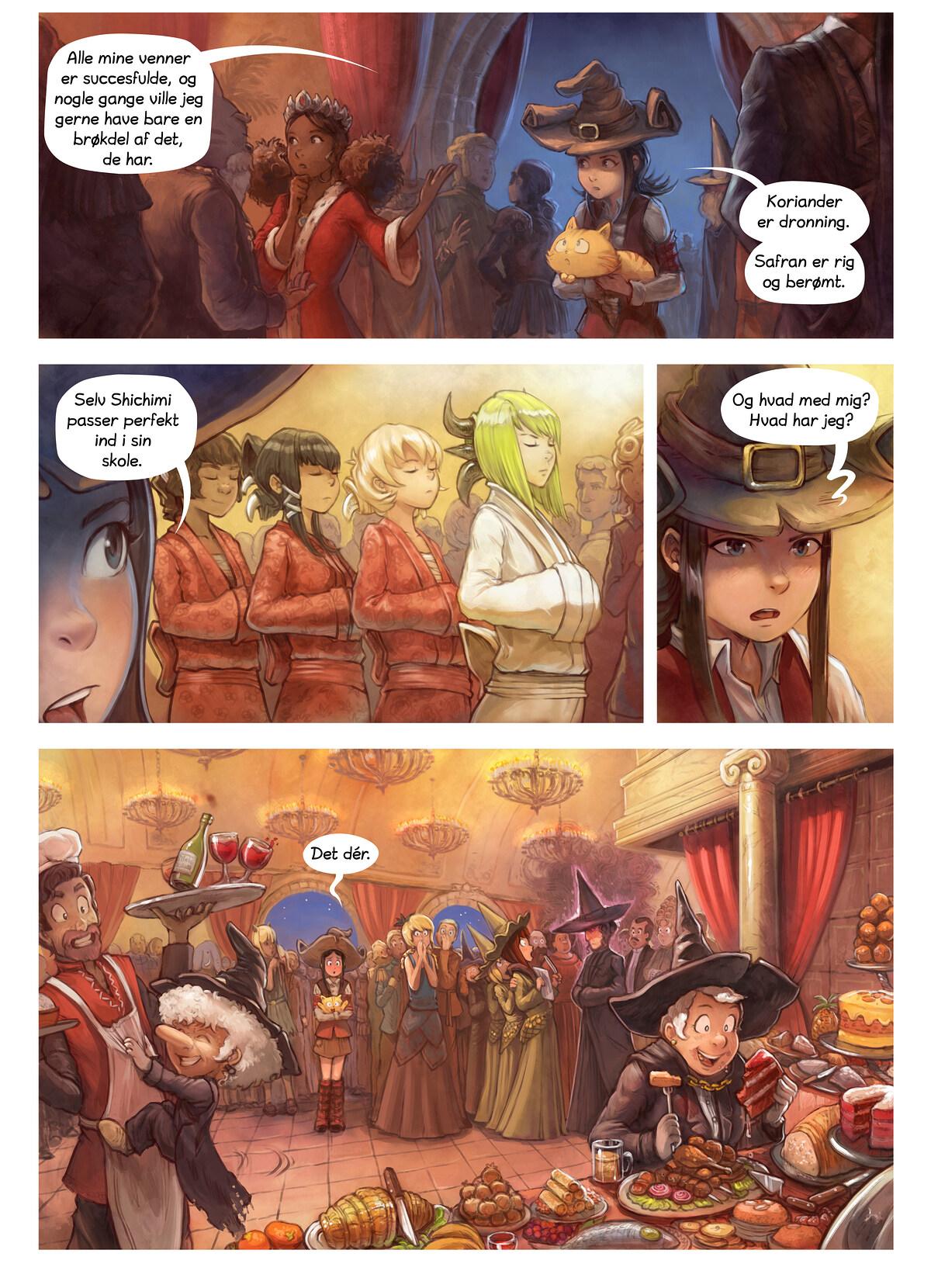 Episode 28: Festlighederne, Page 5