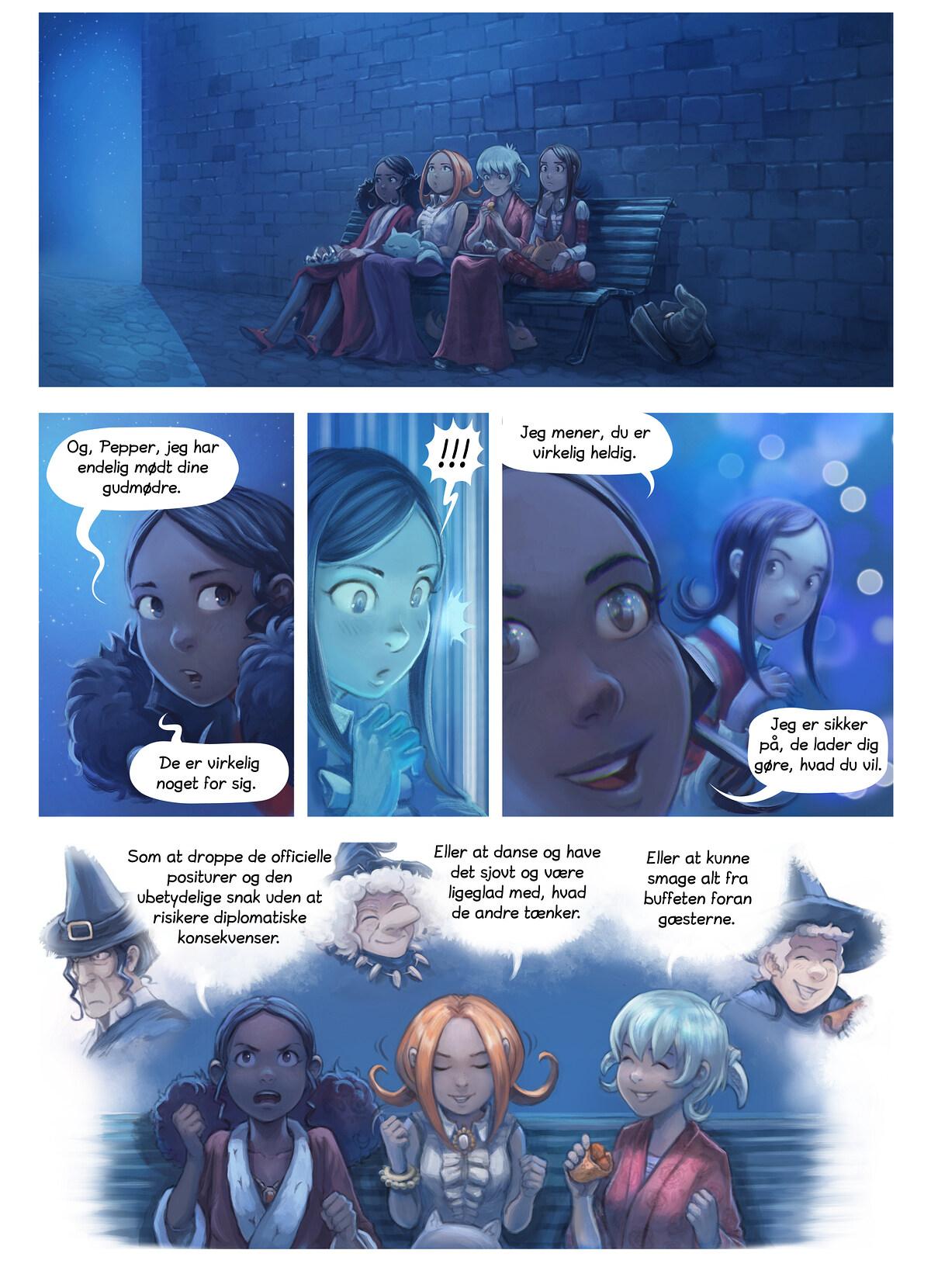 Episode 28: Festlighederne, Page 8