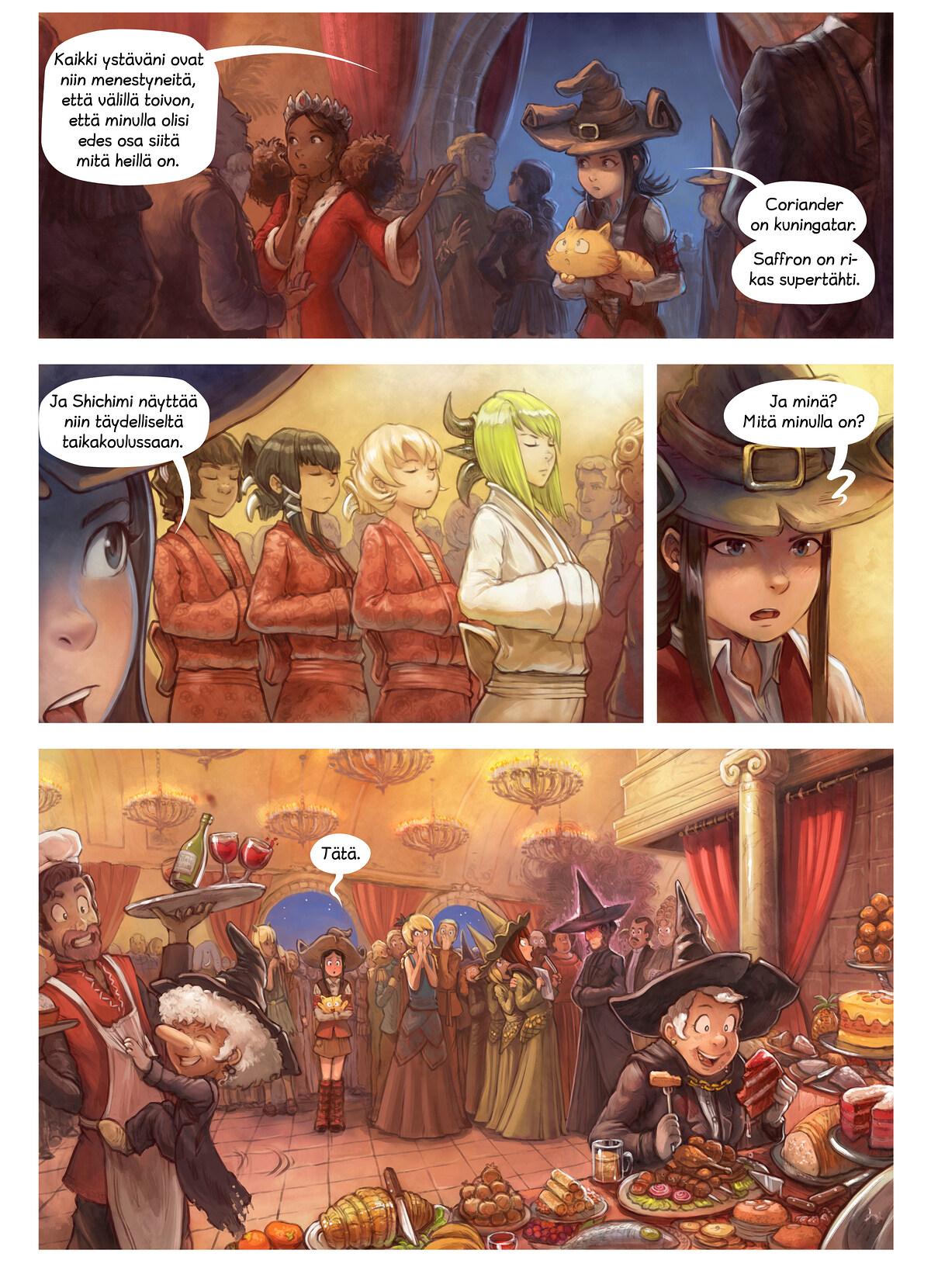 Episodi 28: Juhlallisuudet, Page 5