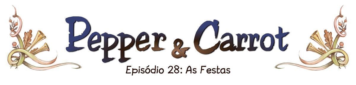 Episódio 28: As Festas