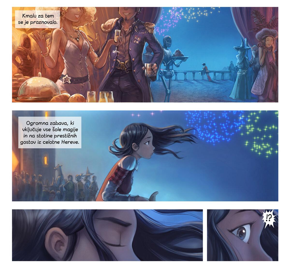 Epizoda 28: Svečanost, Page 3