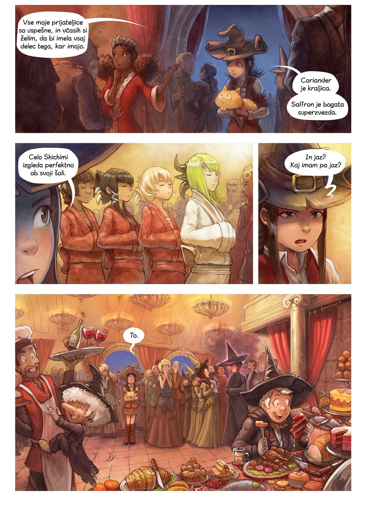 Epizoda 28: Svečanost, Page 5