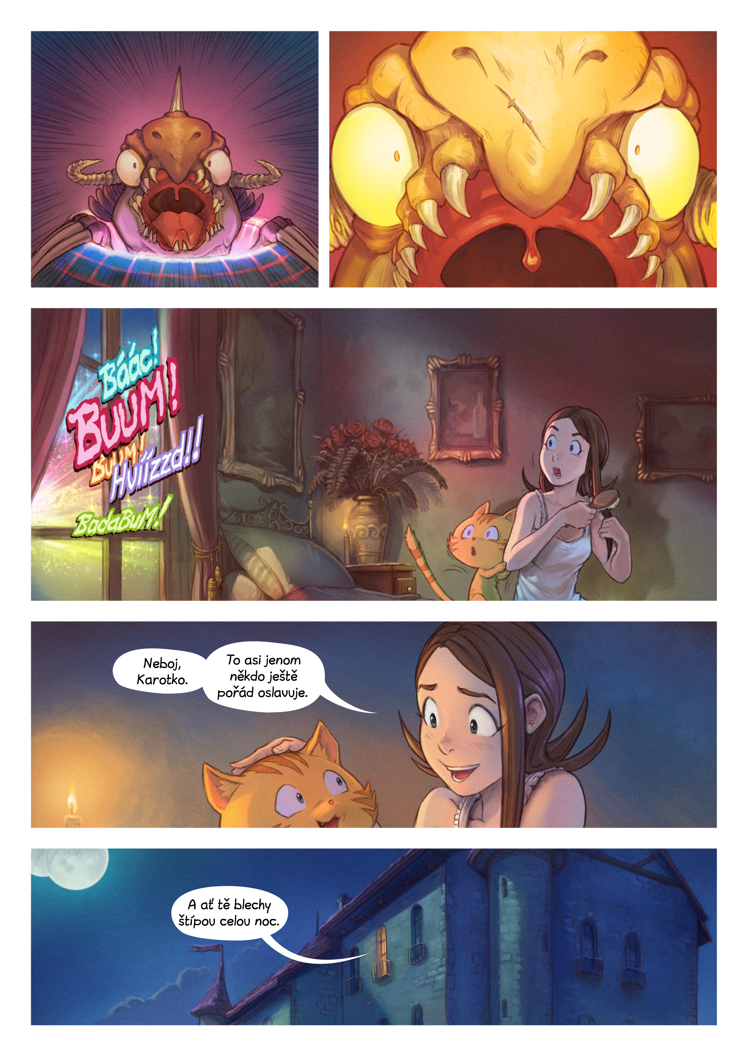 29. díl: Ničitel světů, Page 7