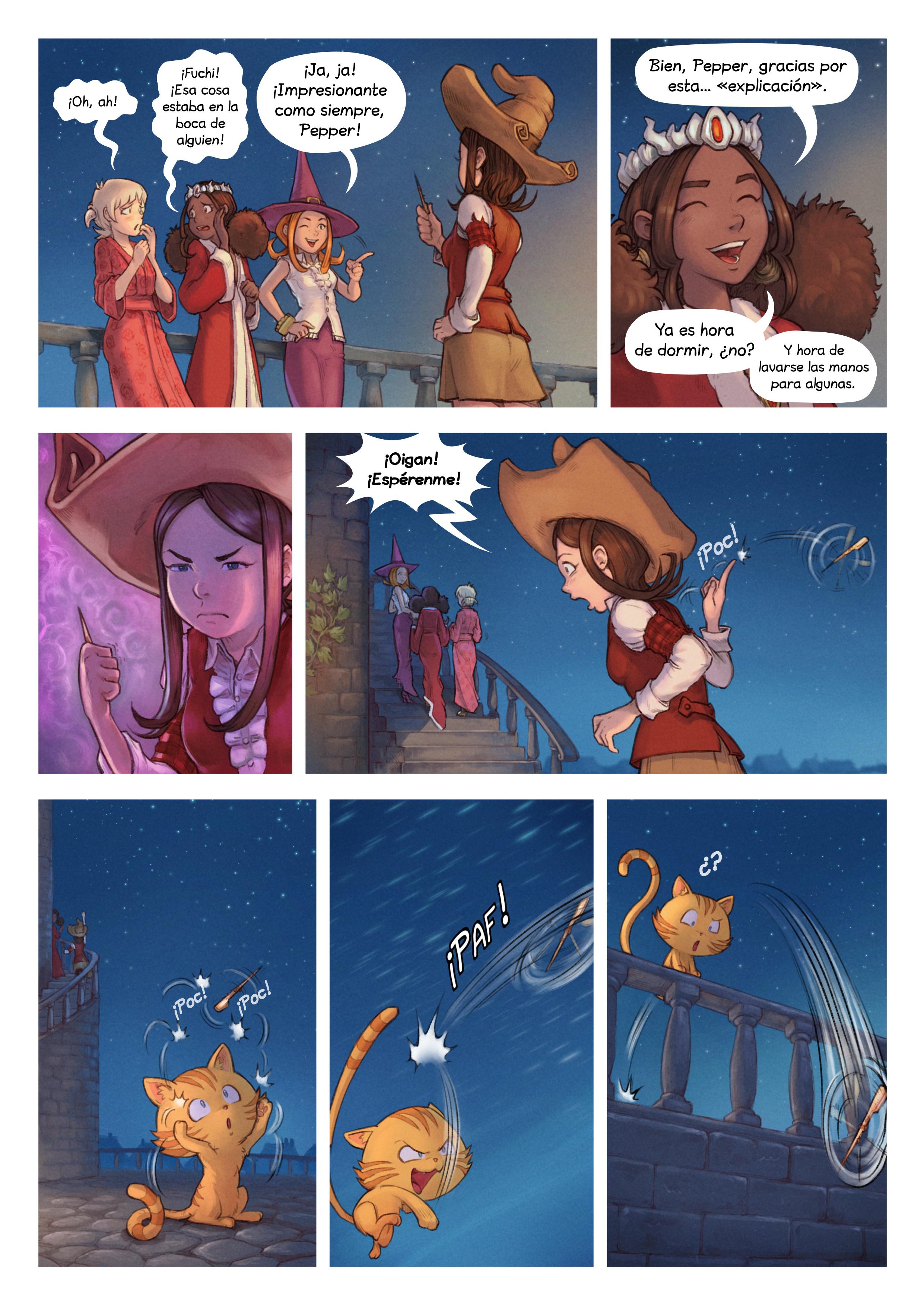 Episodio 29: Destructor de mundos, Page 4