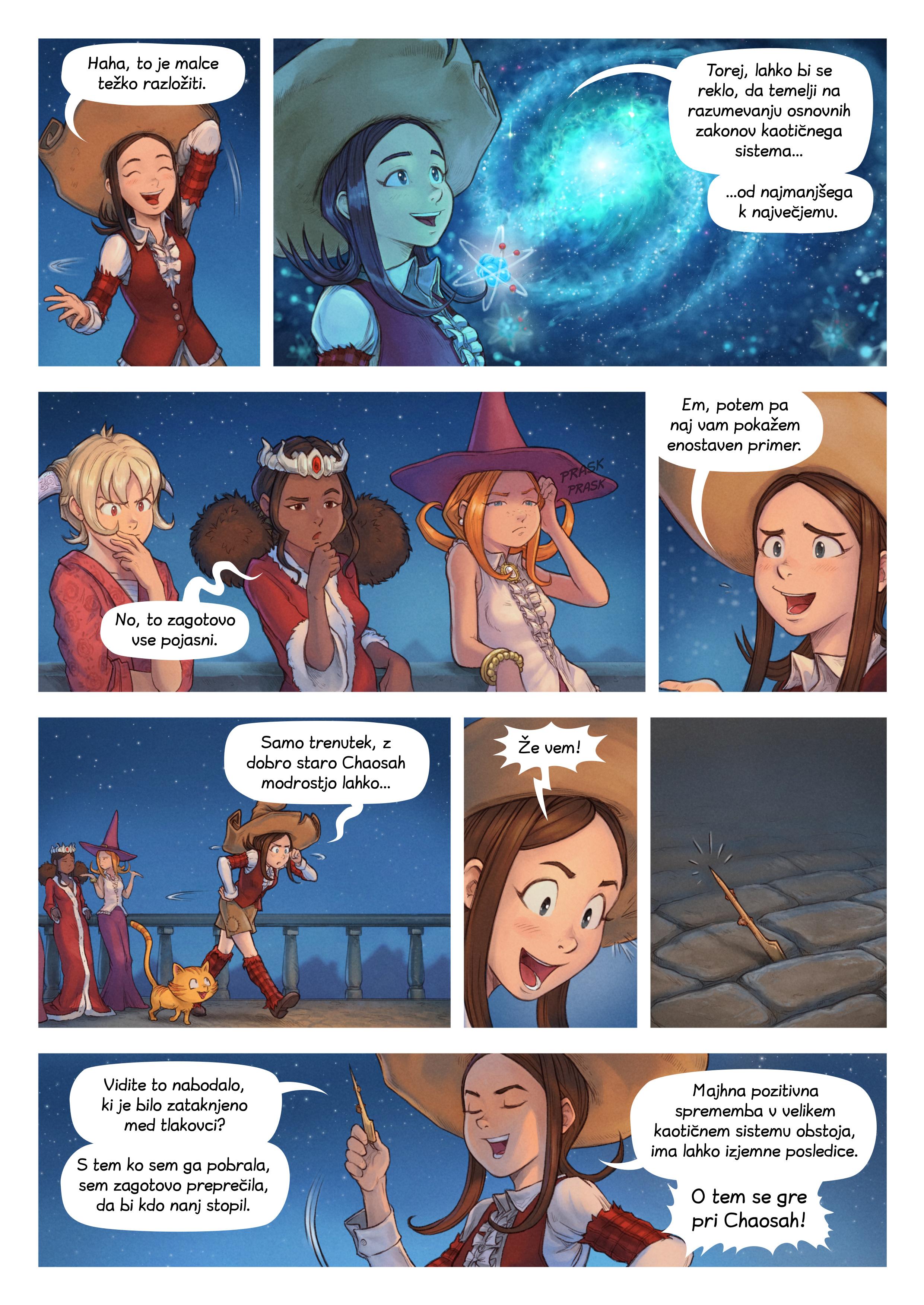 Epizoda 29: Uničevalec svetov, Page 3