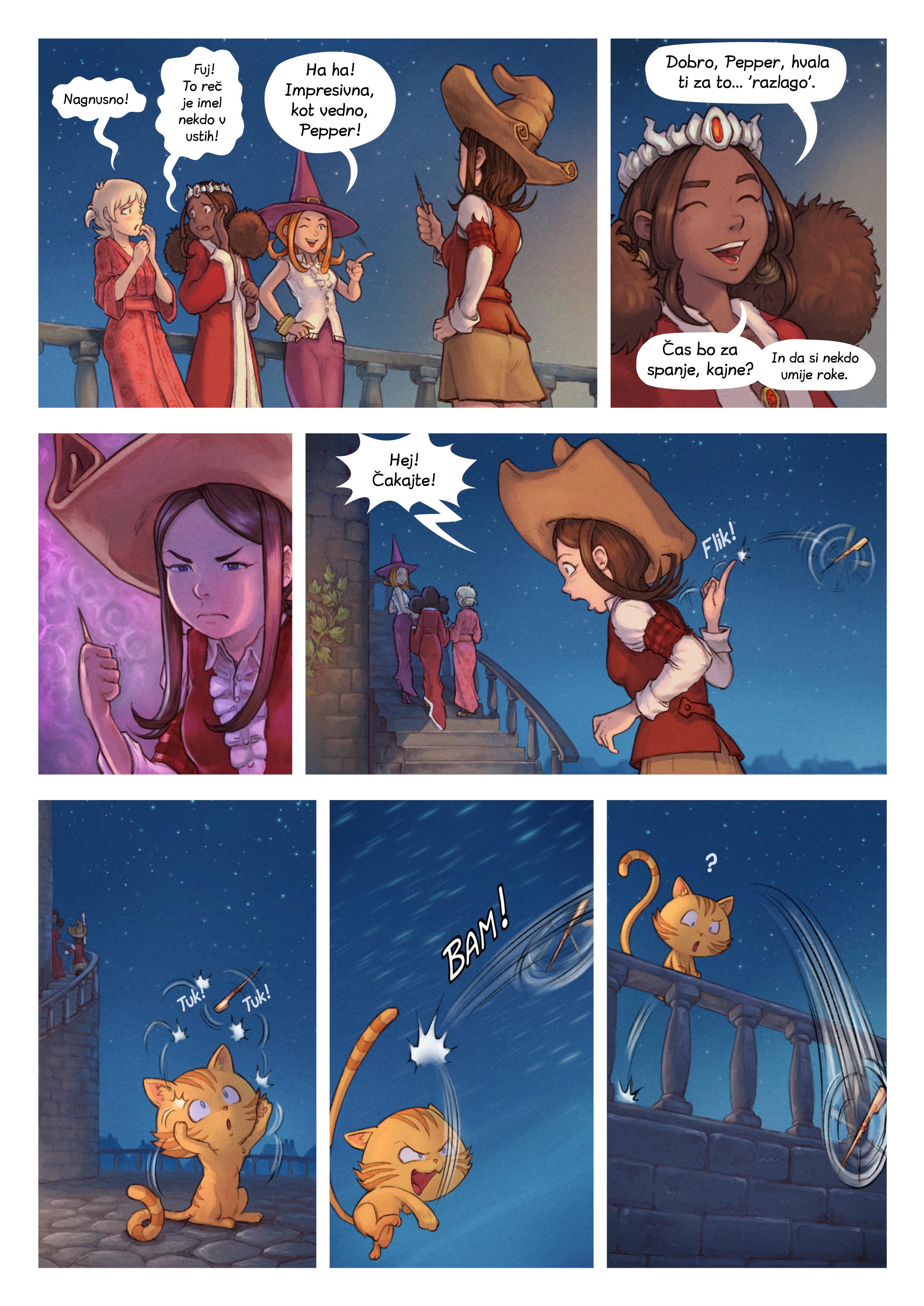 Epizoda 29: Uničevalec svetov, Page 4