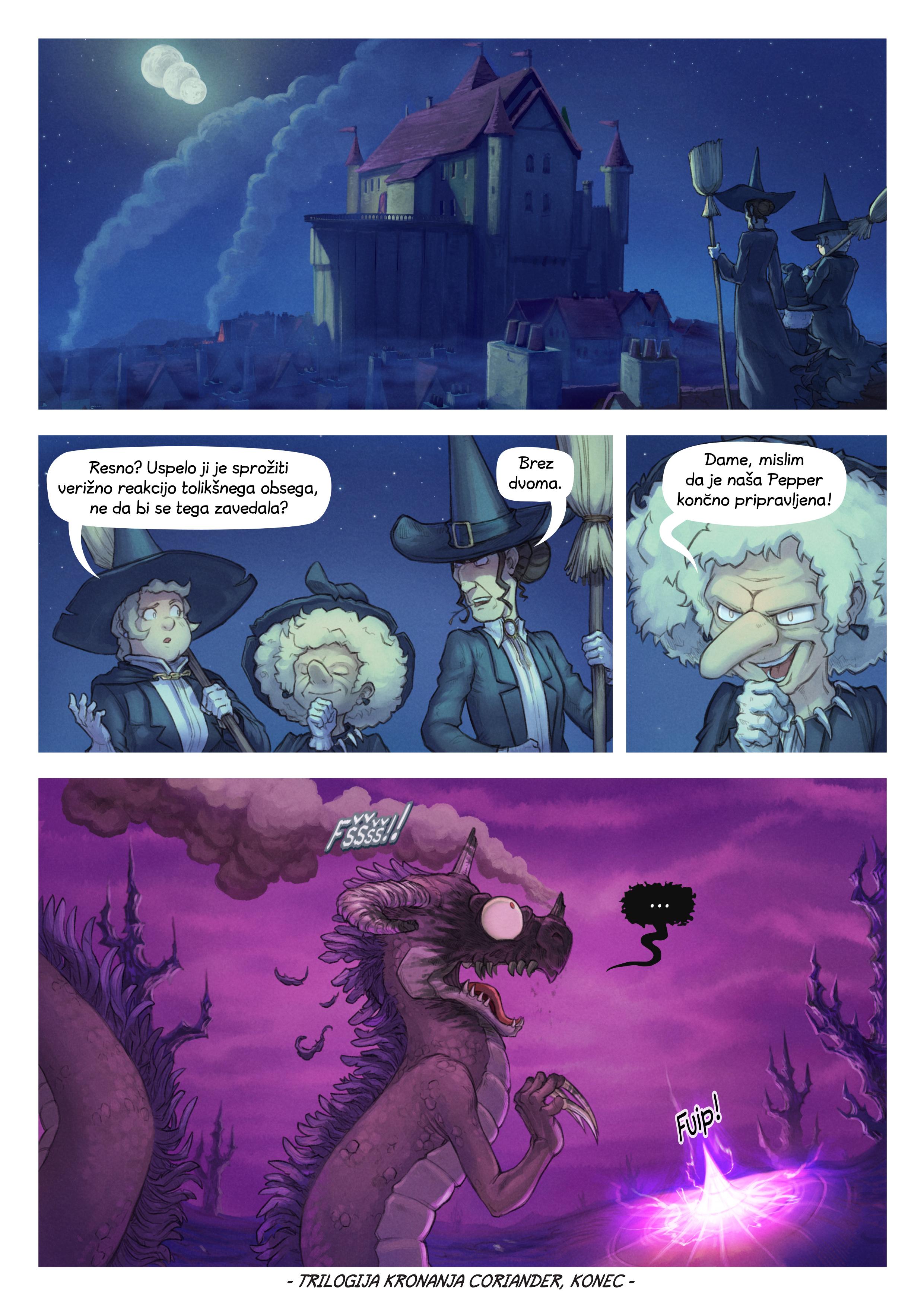Epizoda 29: Uničevalec svetov, Page 8