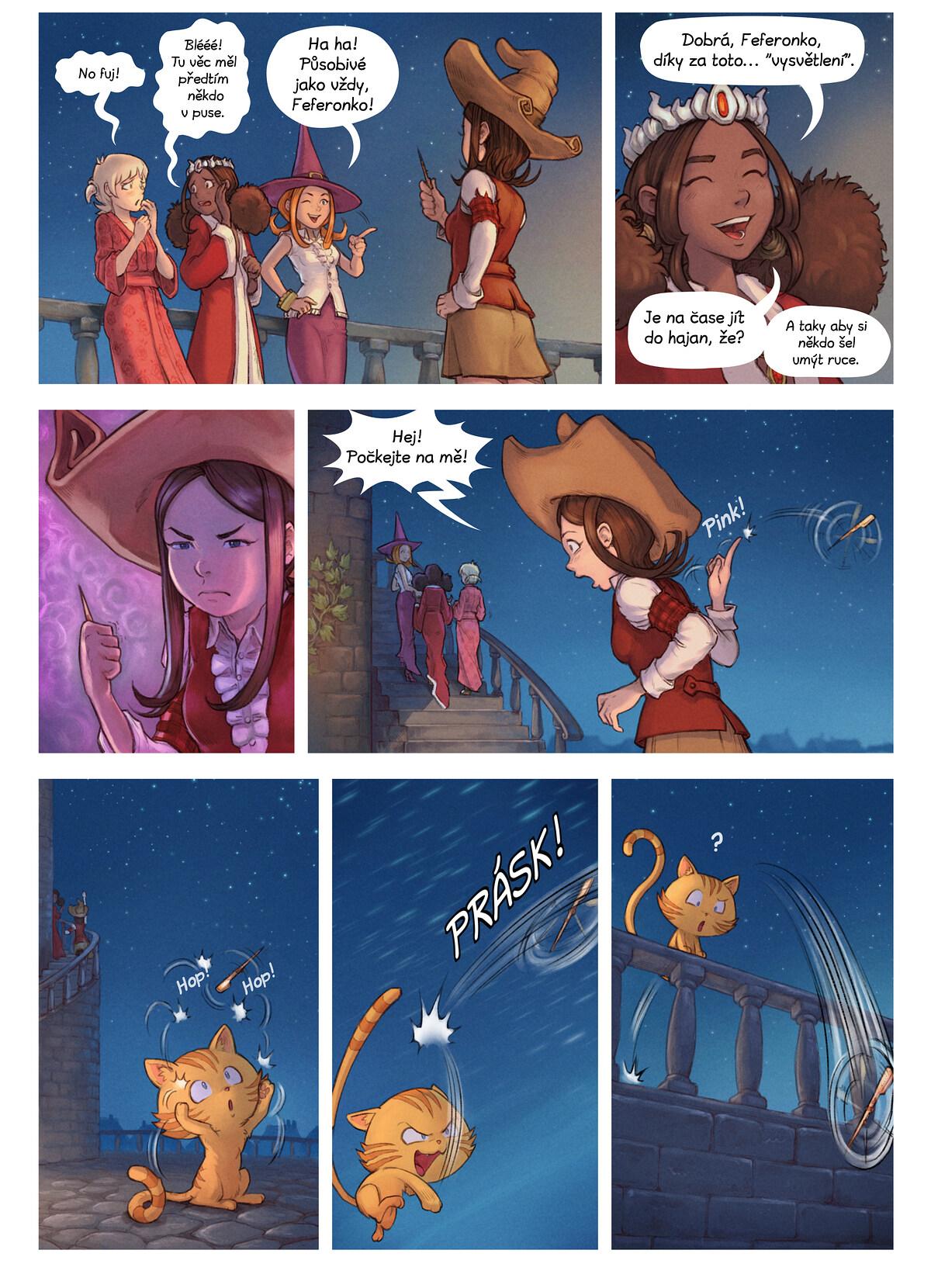 29. díl: Ničitel světů, Page 4