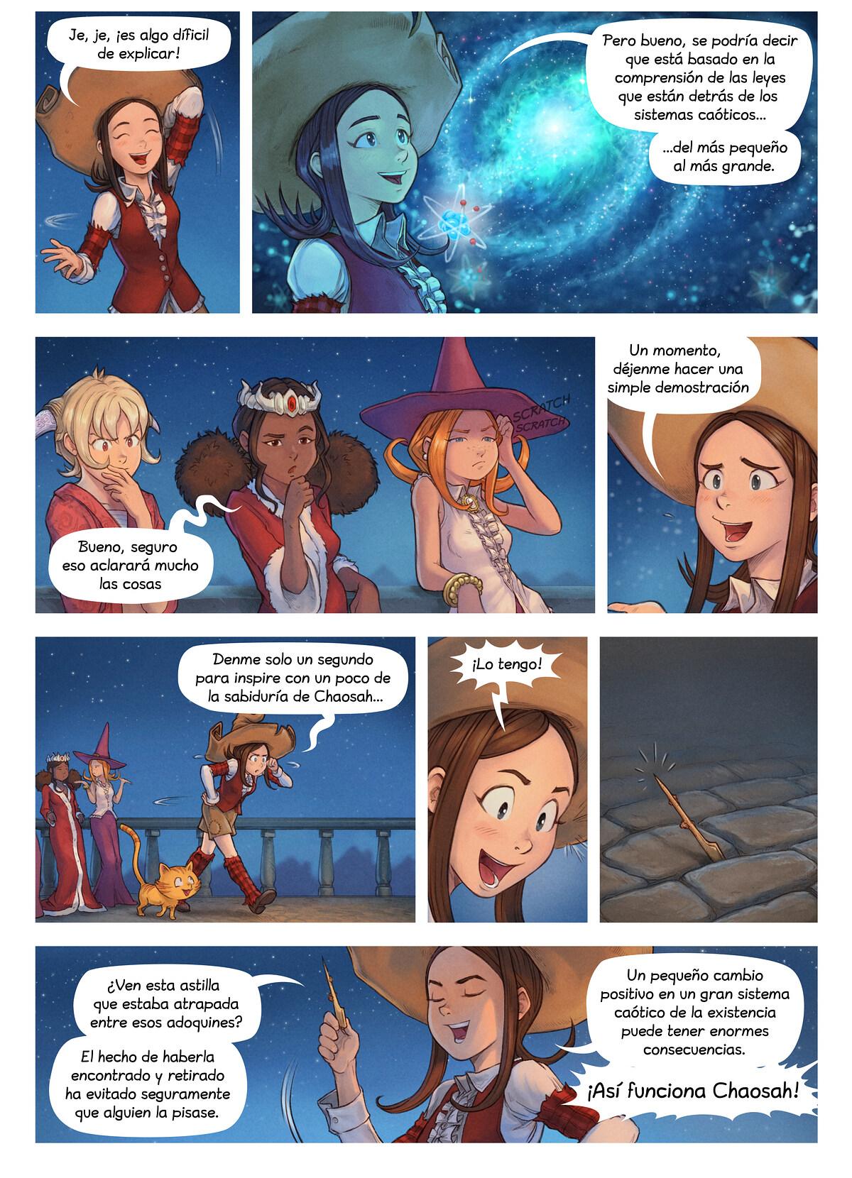 Episodio 29: Destructor de mundos, Page 3
