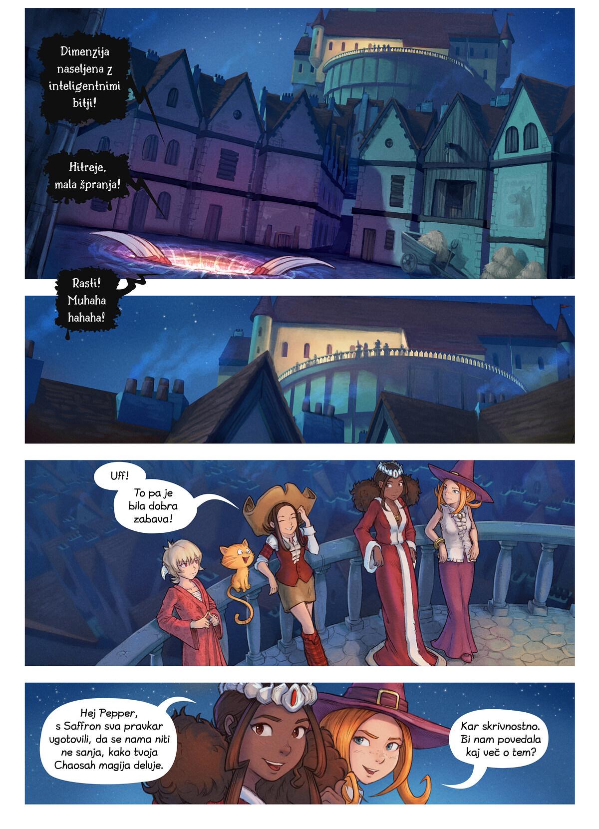 Epizoda 29: Uničevalec svetov, Page 2