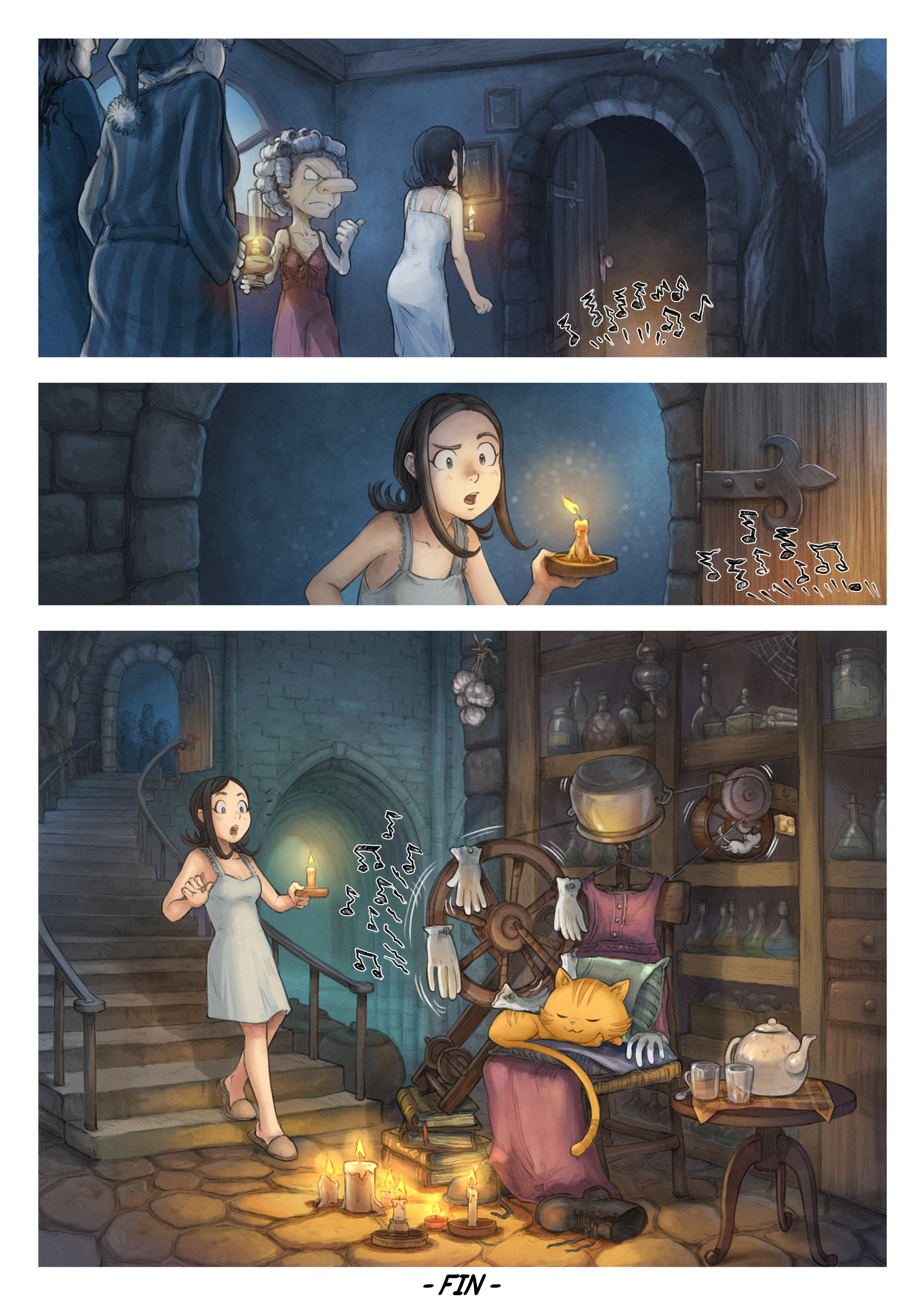 Rann 30: Edhom a Vyrlans, Page 6