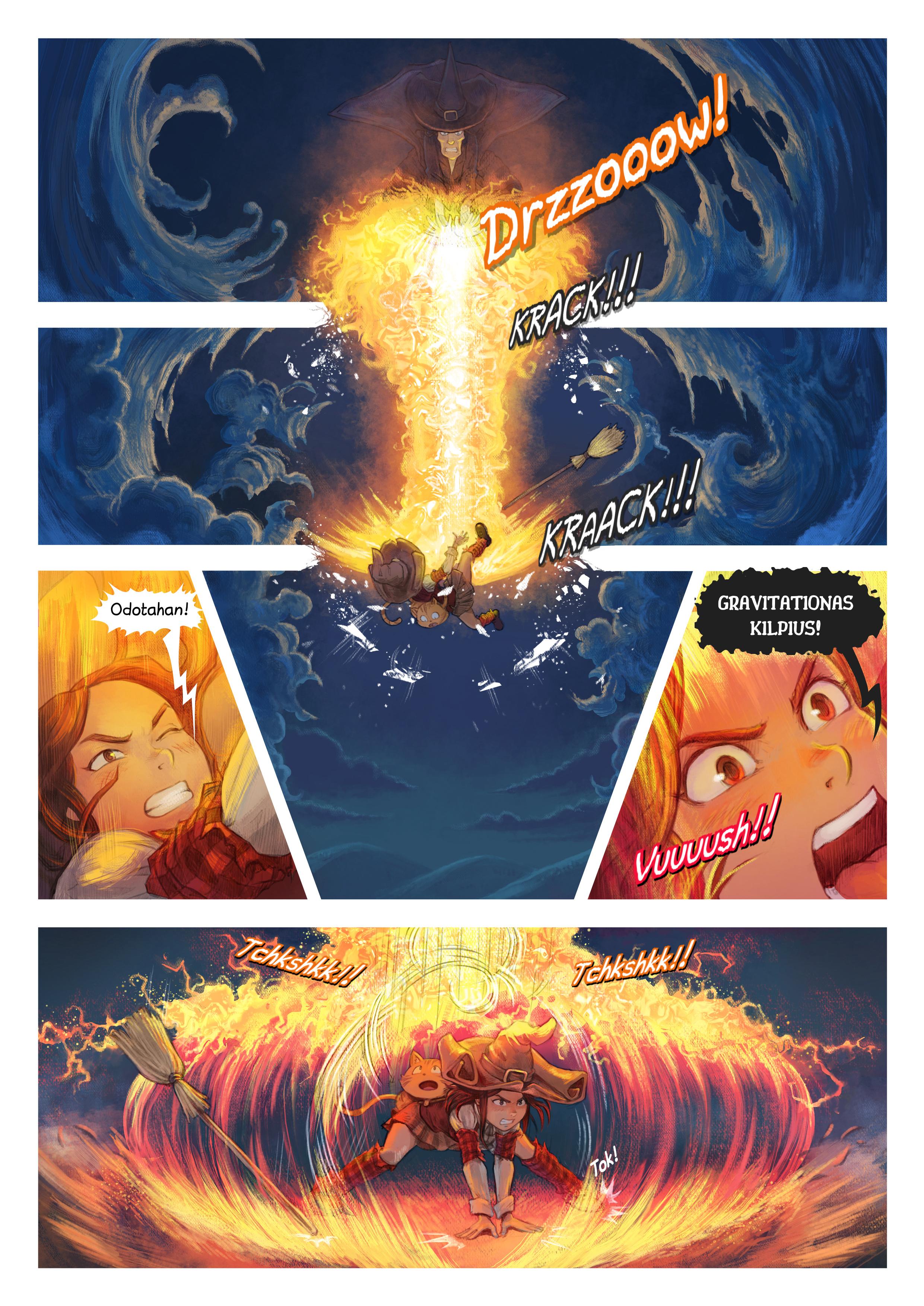 Episodi 31: Taistelu, Page 2