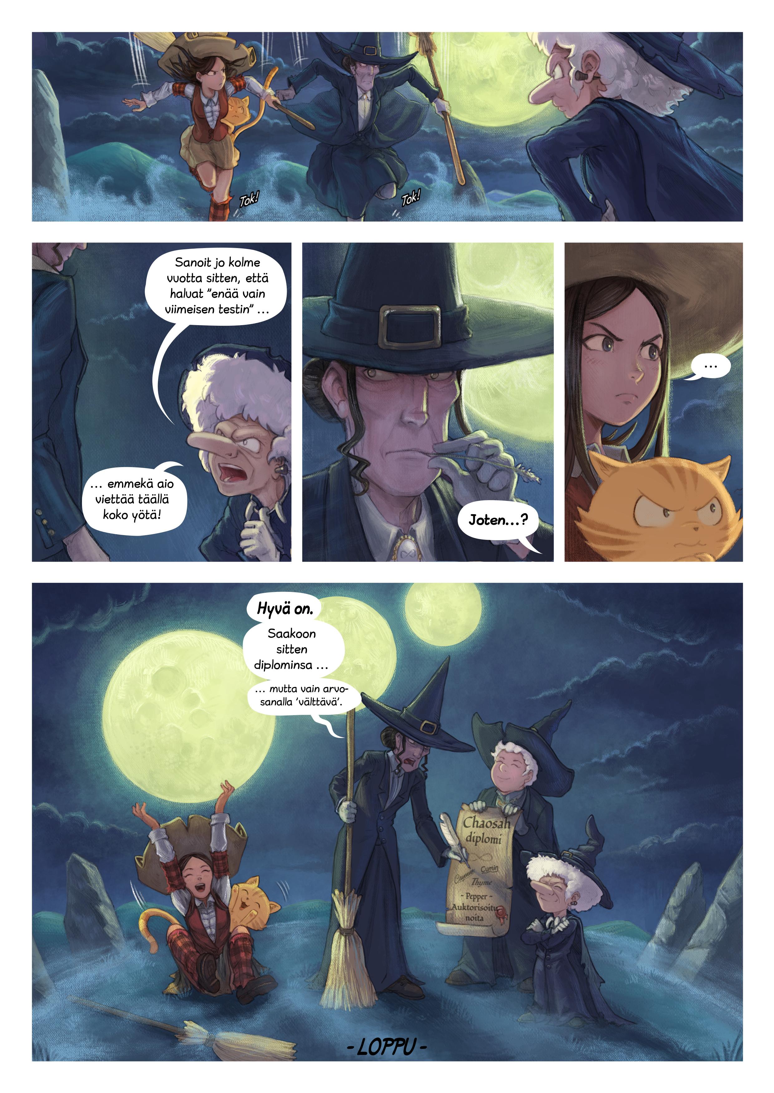 Episodi 31: Taistelu, Page 7