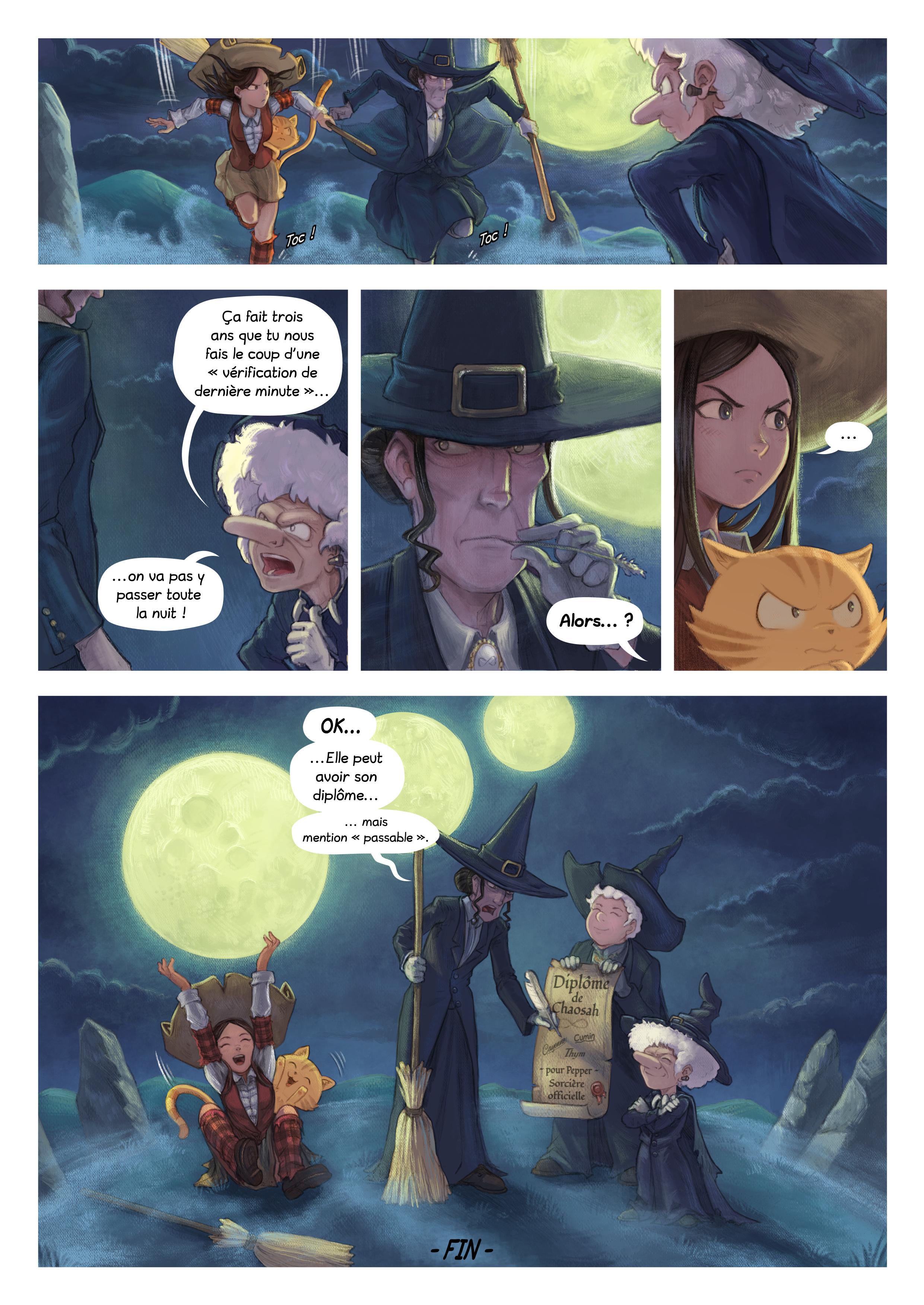Épisode 31 : Le Combat, Page 7