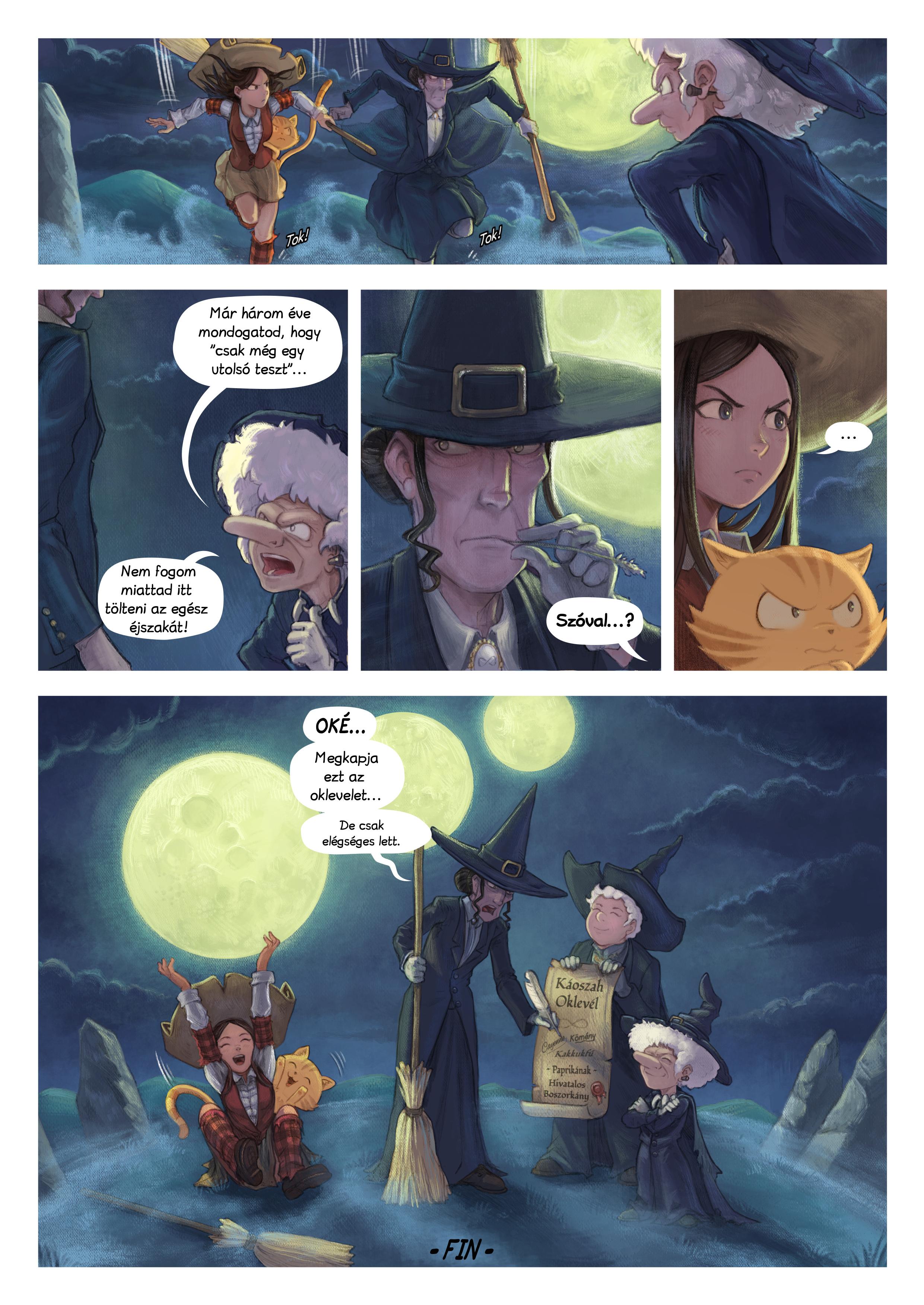 31. rész: A harc, Page 7