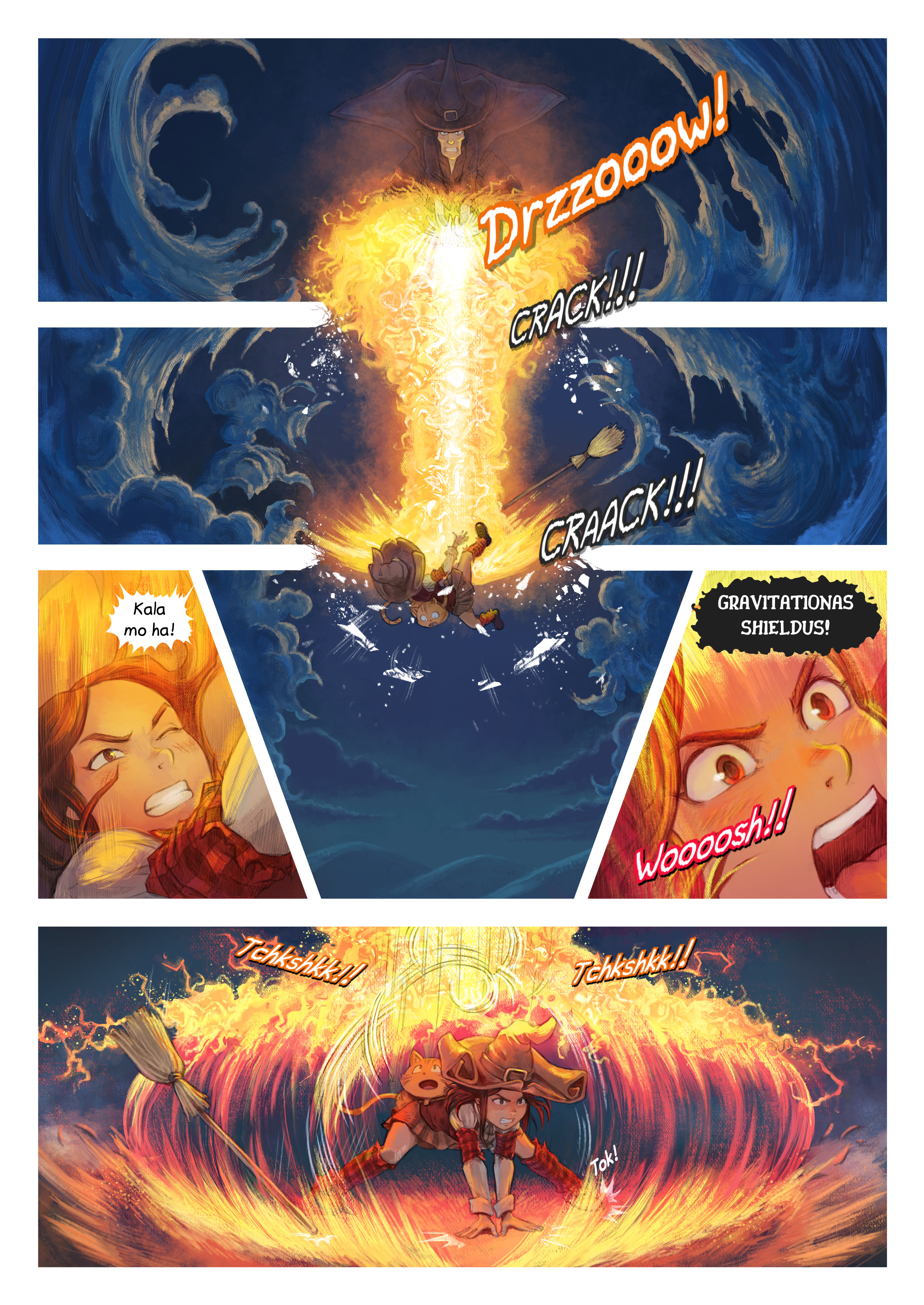 Episode 31: Matira Matibay, Page 2