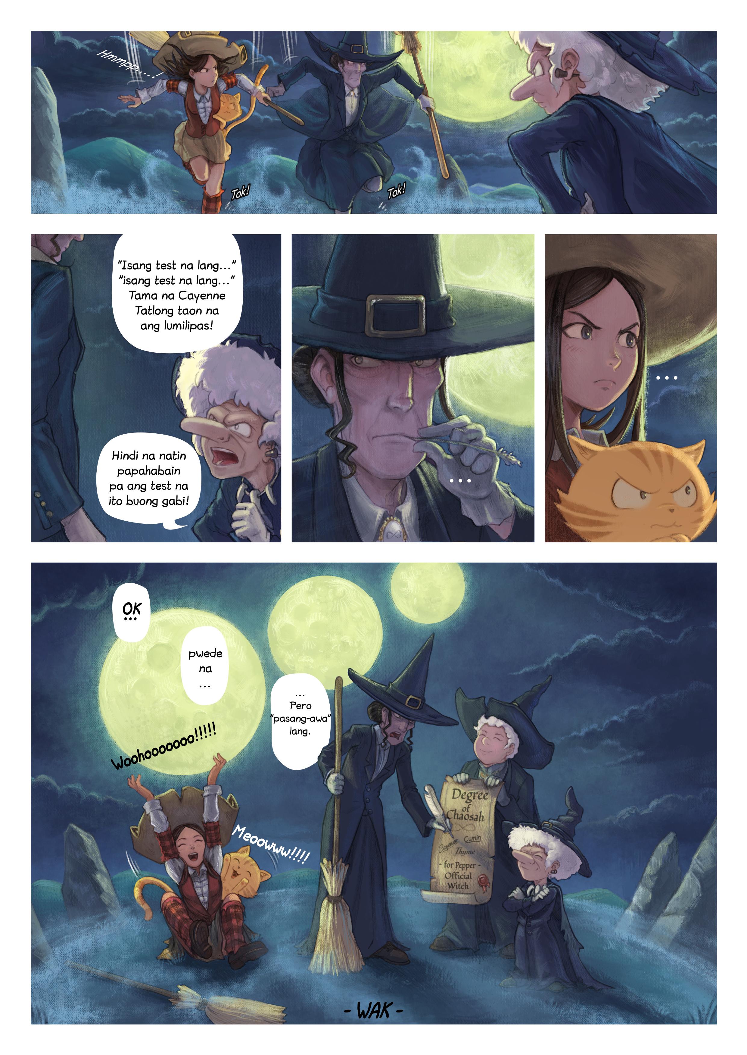 Episode 31: Matira Matibay, Page 7