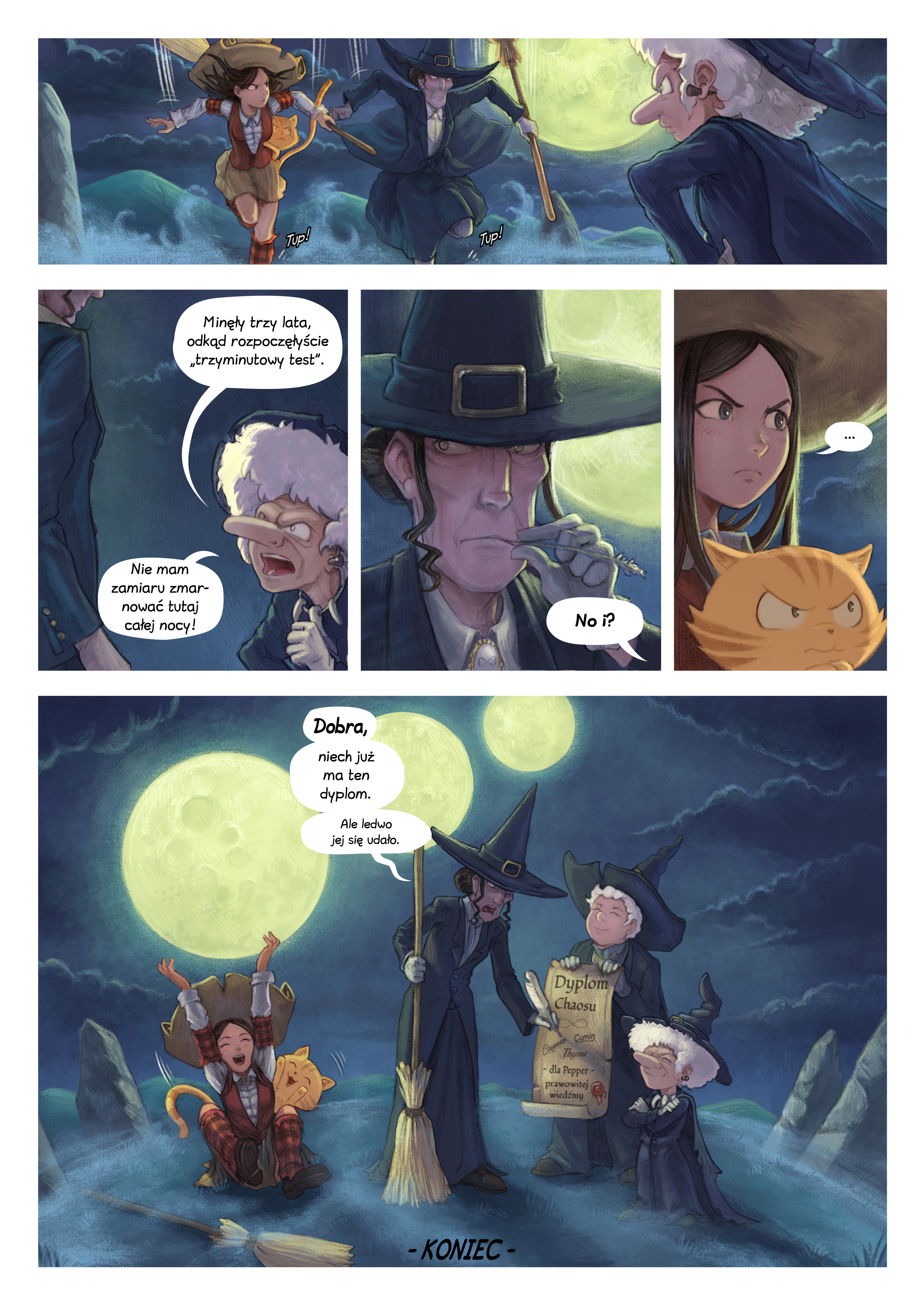 Odcinek 31: Walka, Page 7