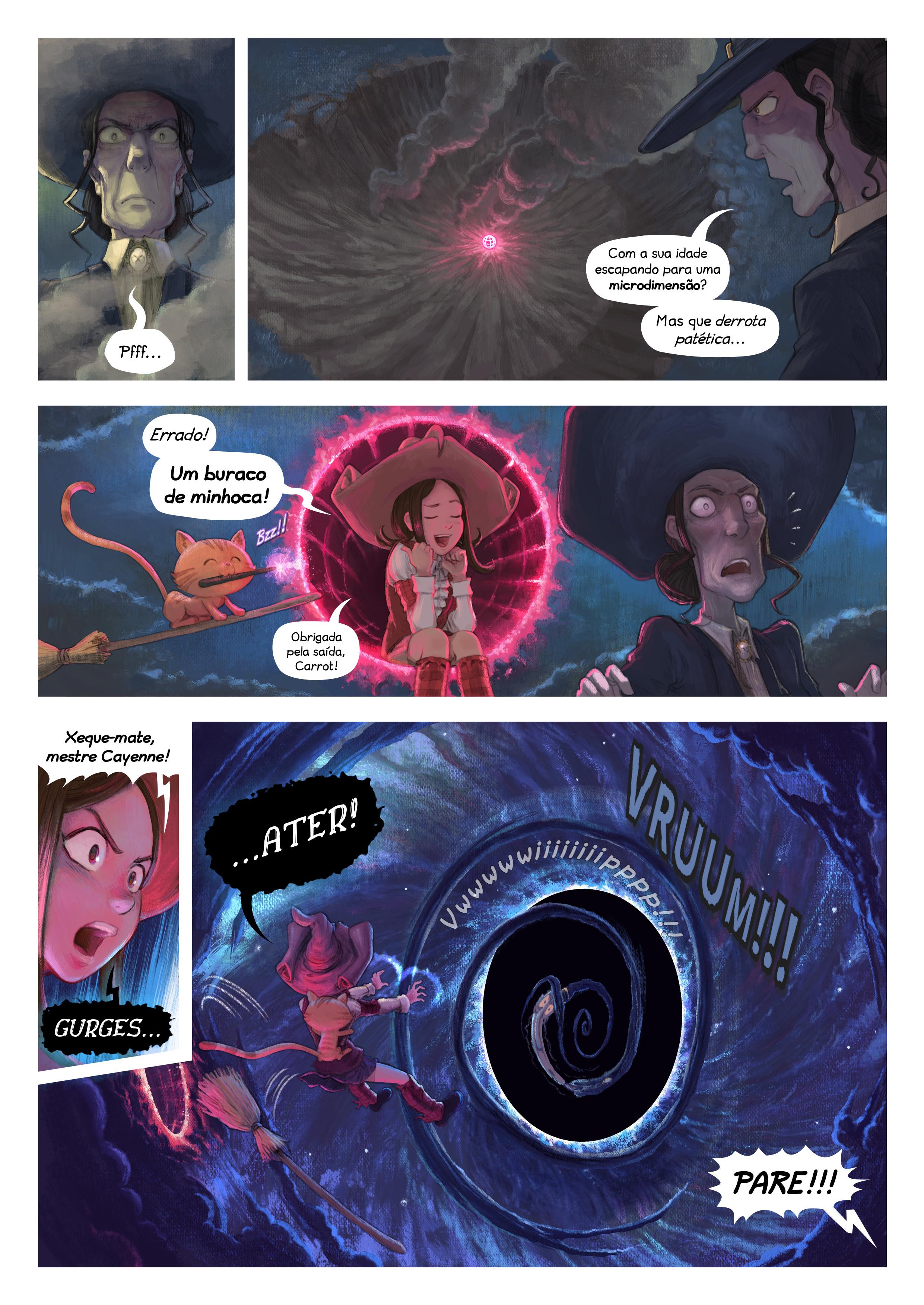 Episódio 31: O Combate, Page 5