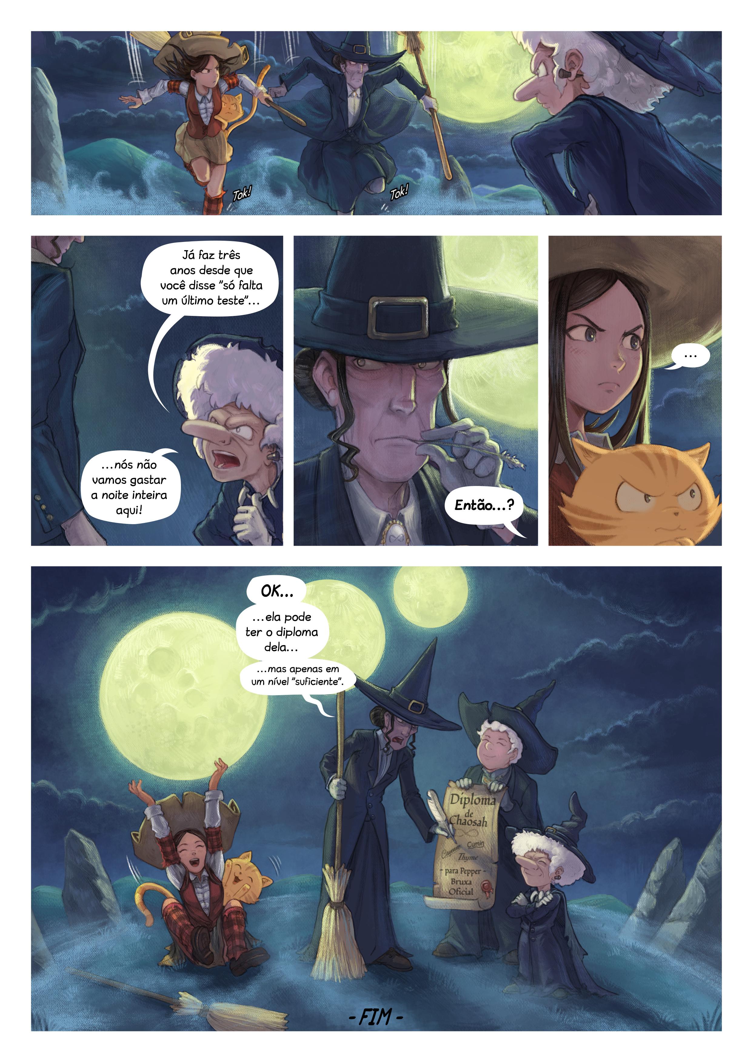 Episódio 31: O Combate, Page 7