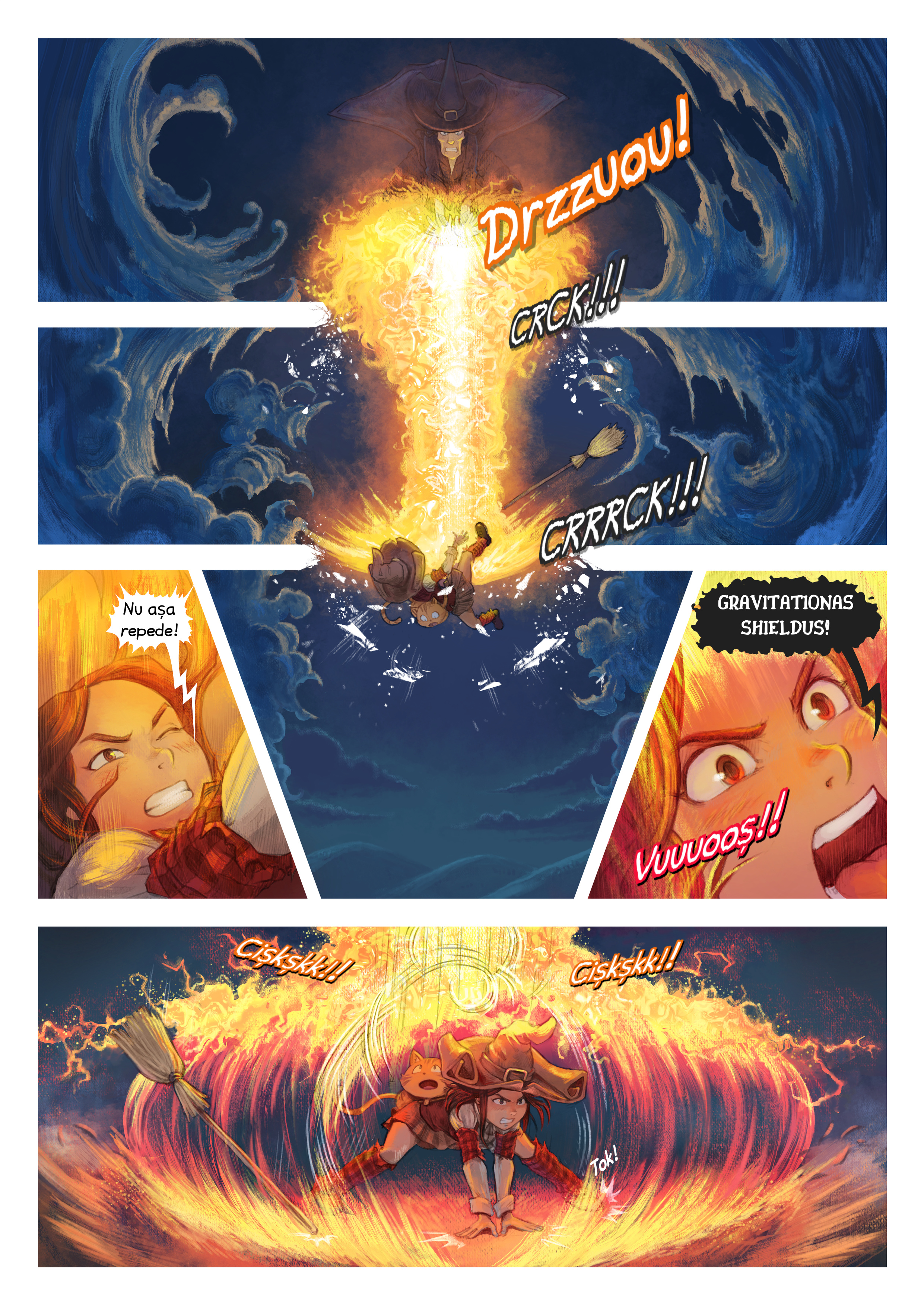 Episodul 31: Lupta, Page 2