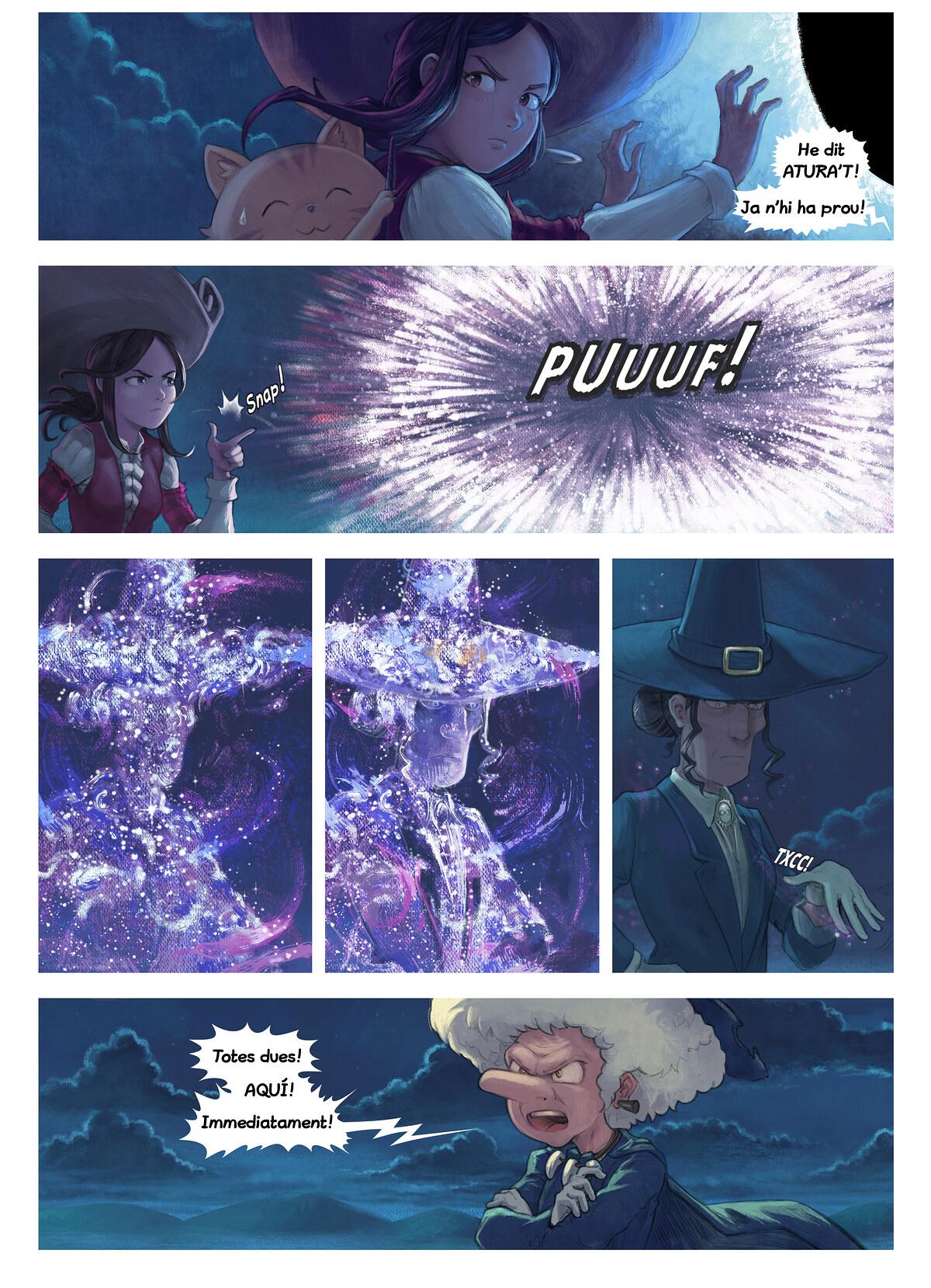 Episodi 31: La batalla, Page 6