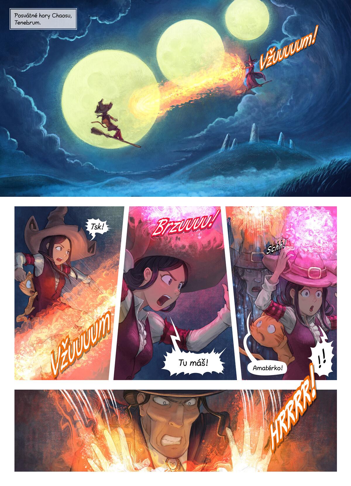31.díl: Souboj, Page 1