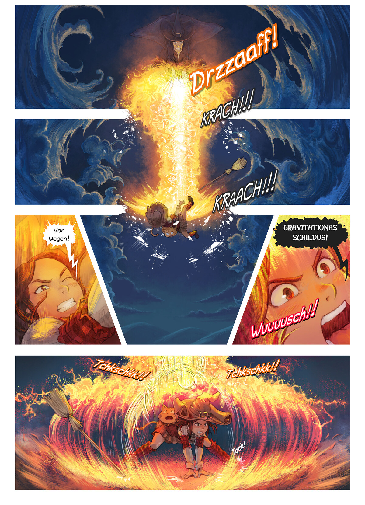 Episode 31: Der Kampf, Page 2