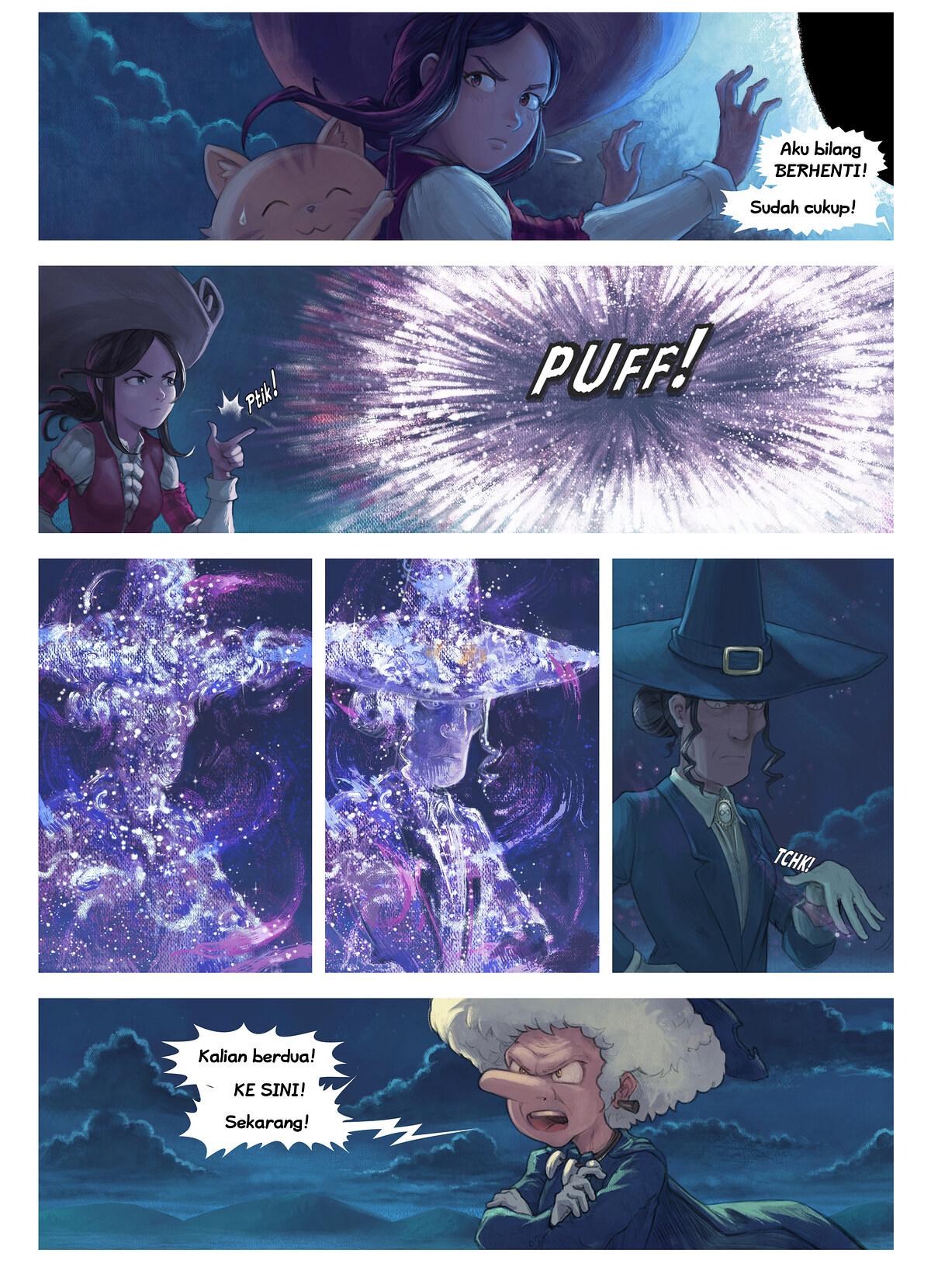 Episode 31: Pertarungan, Page 6