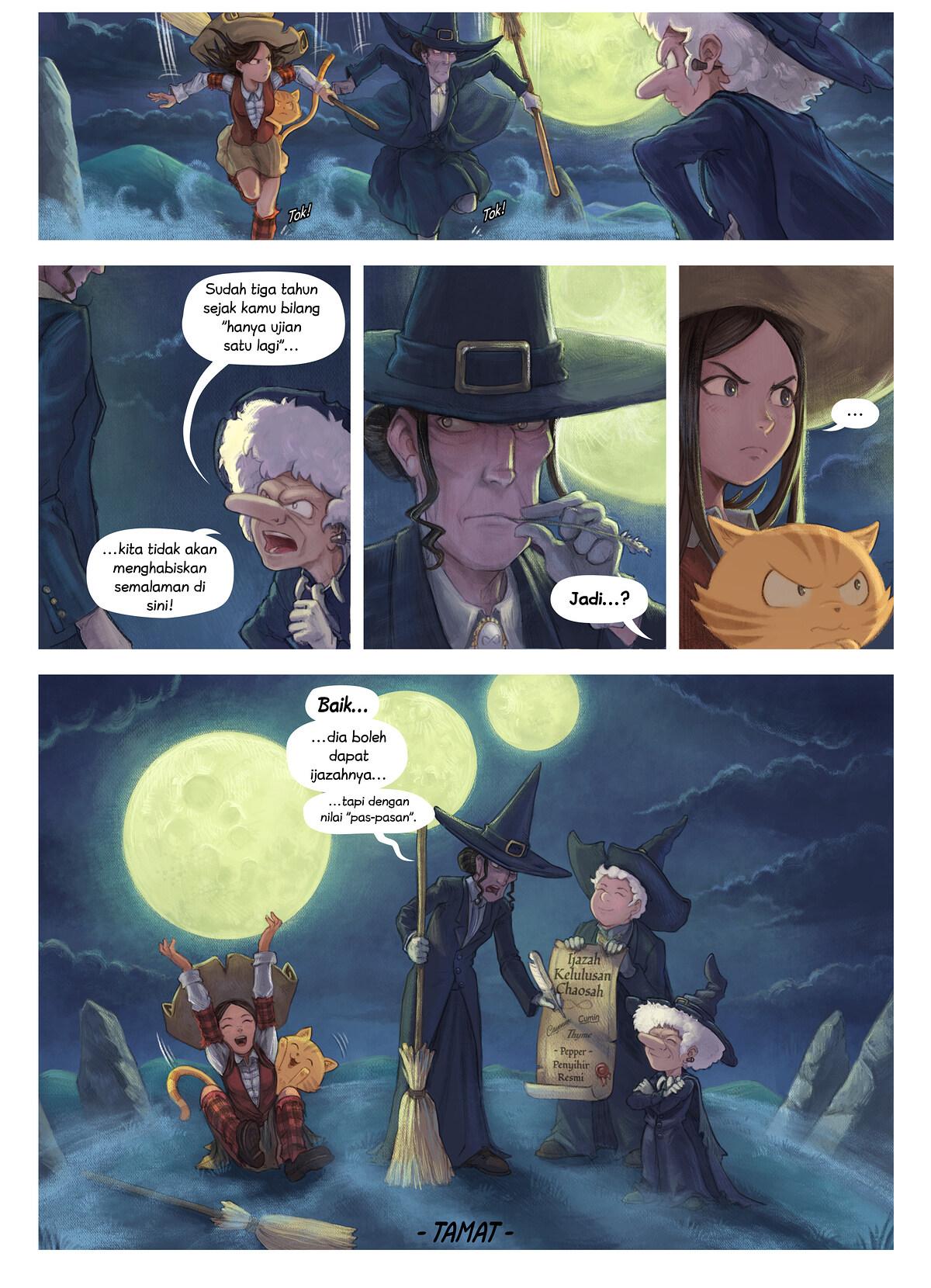 Episode 31: Pertarungan, Page 7