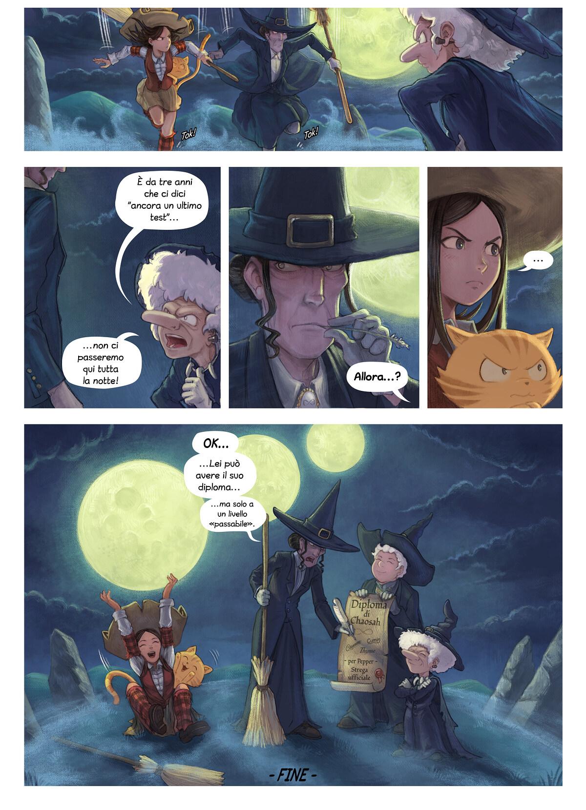 Episodio 31: Il combattimento, Page 7