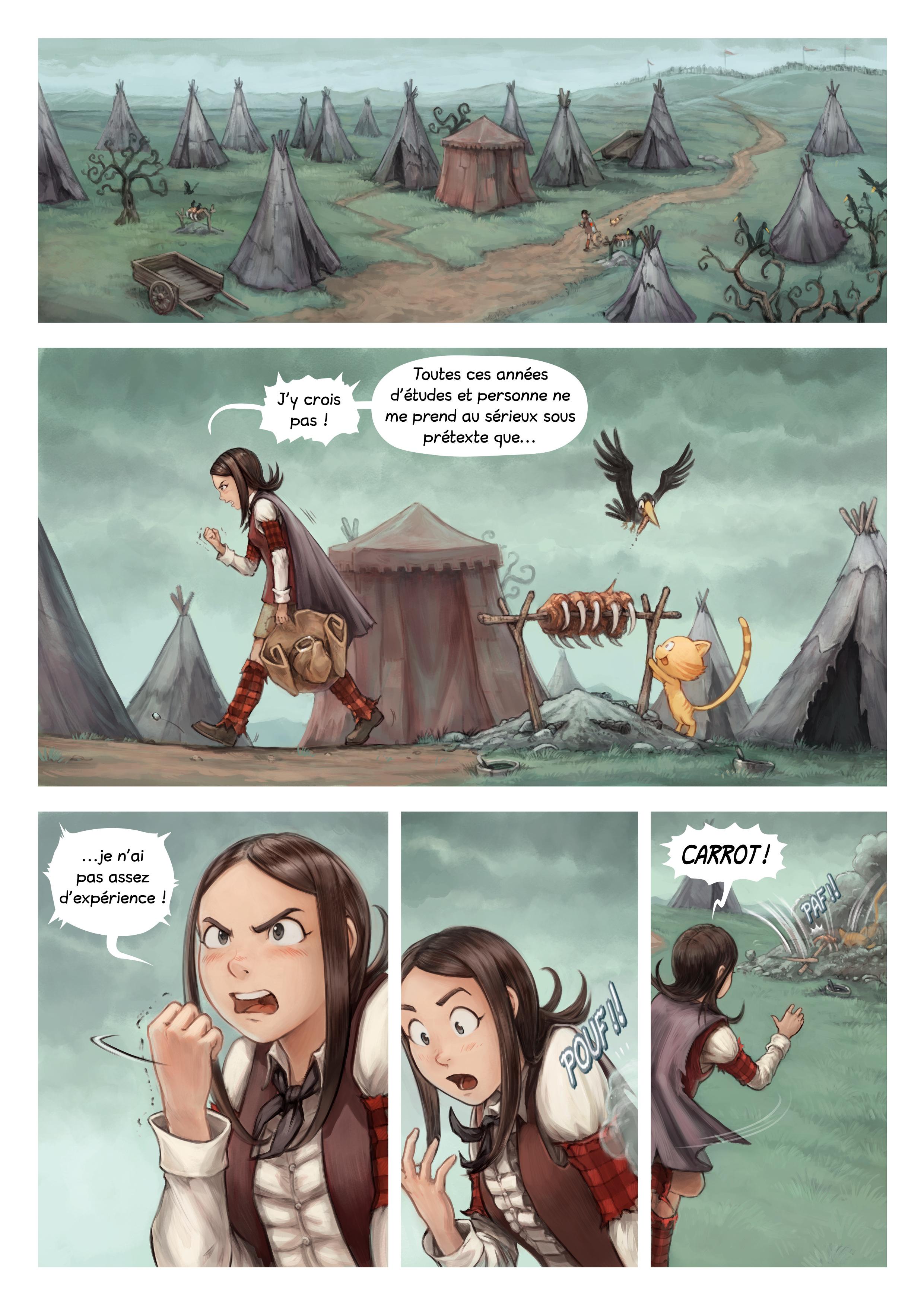 Épisode 32 : Le champ de bataille, Page 4