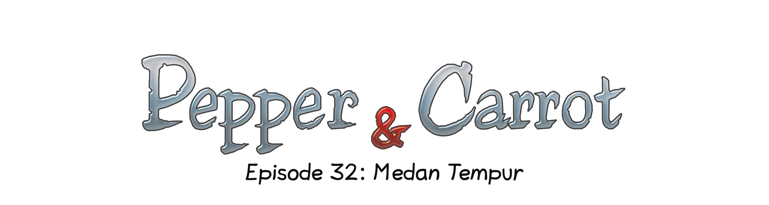 Episode 32: Medan Tempur