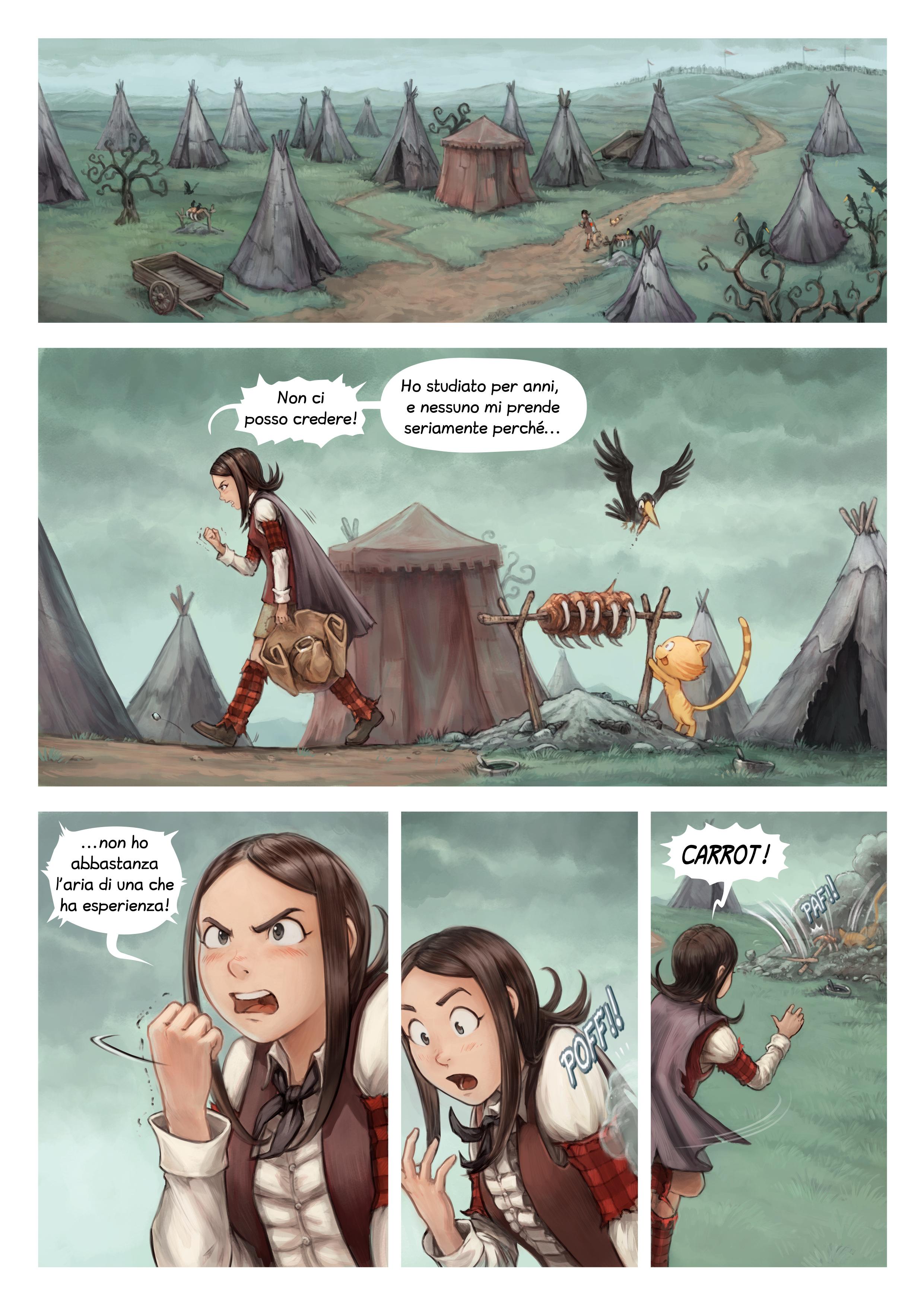 Episodio 32: Il campo di battaglia, Page 4