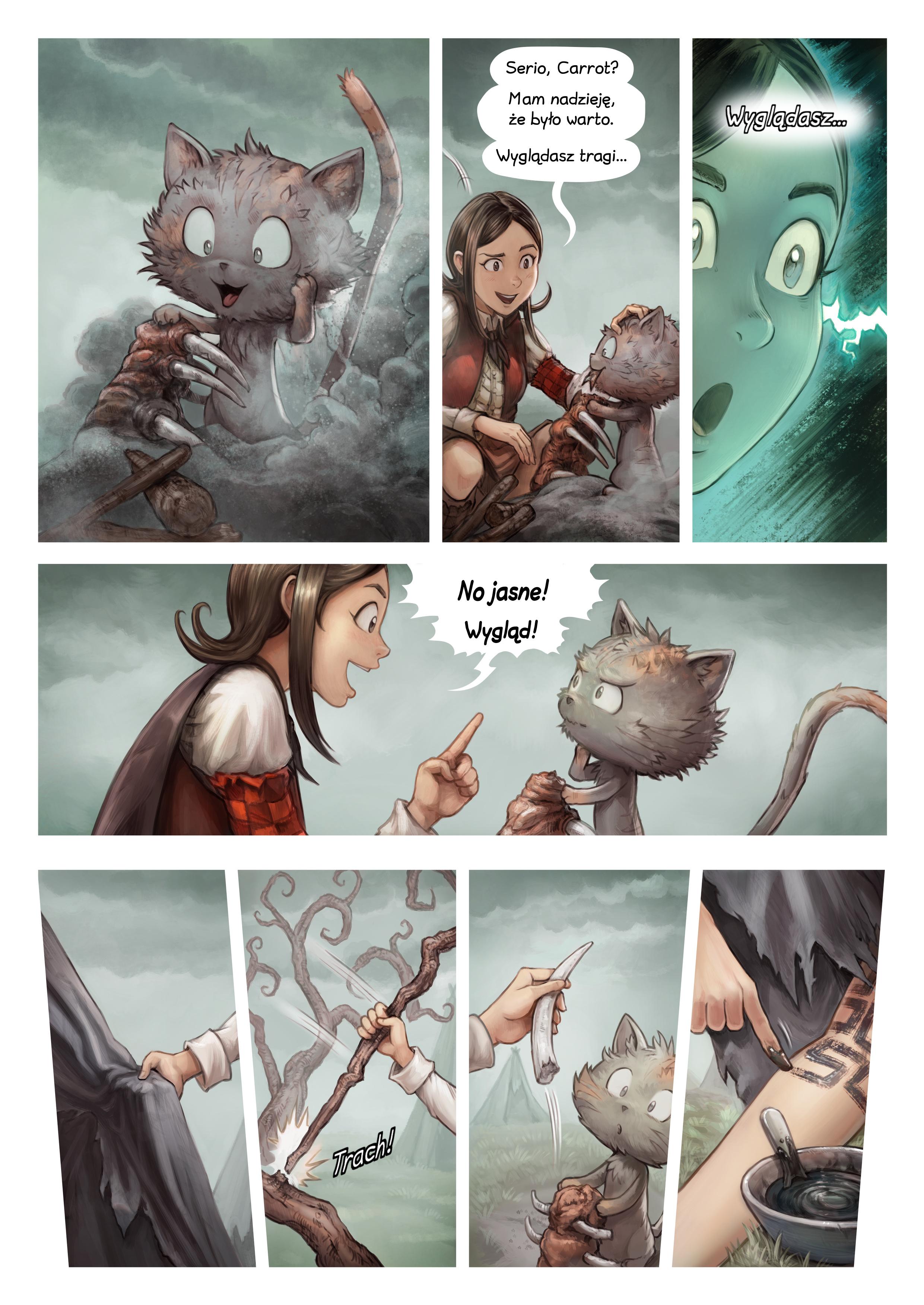 Odcinek 32: Pole bitwy, Page 5
